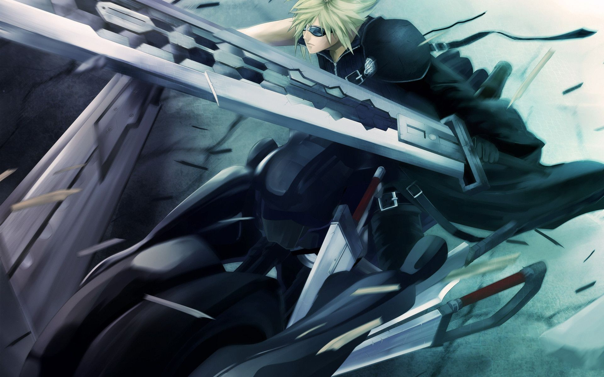 37 awesome anime wallpapers download free awesome hd - High quality anime pictures ...