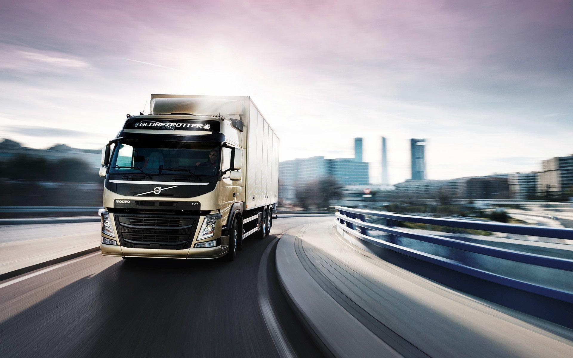 Truck Wallpapers High Resolution ①