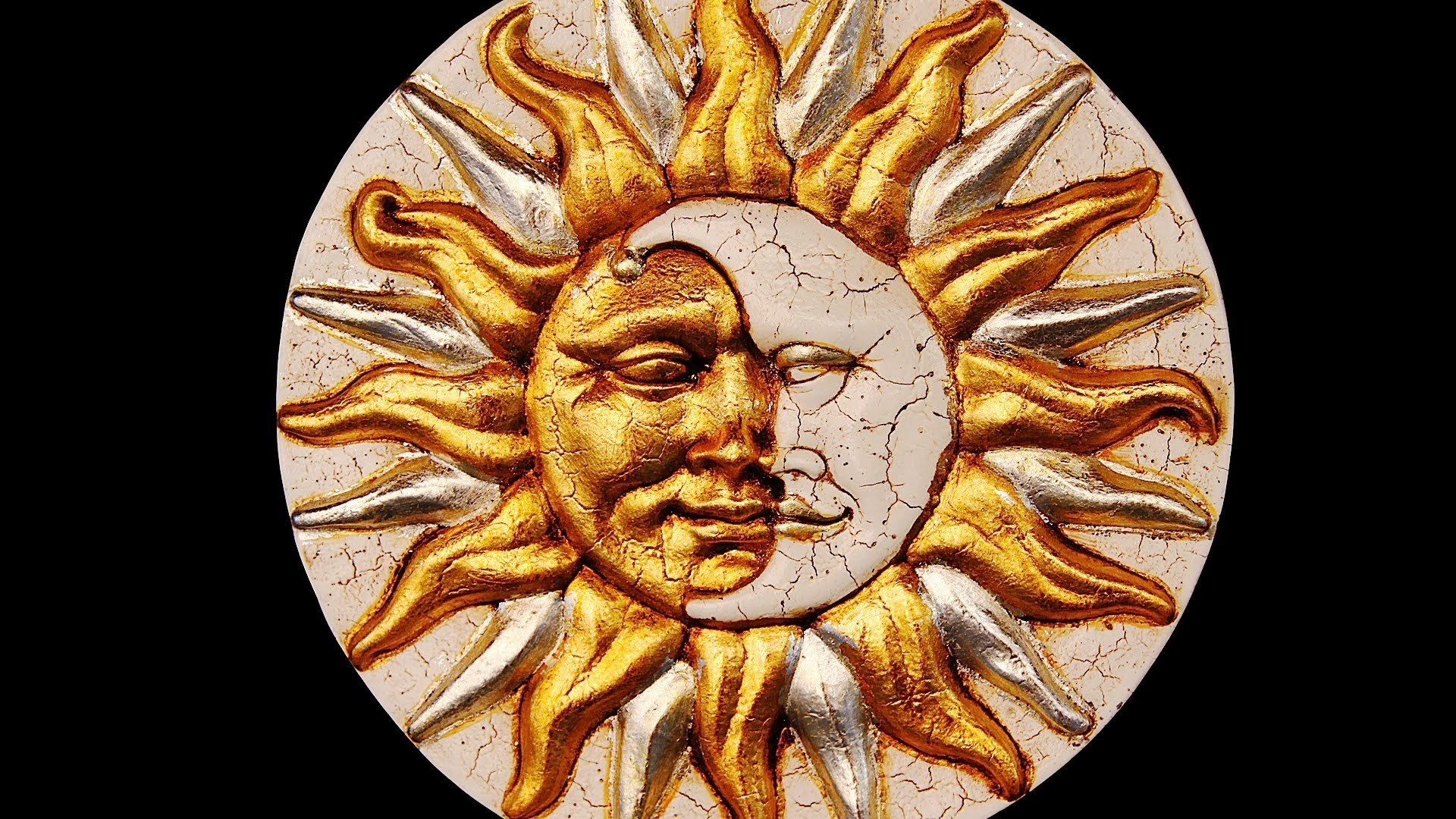 Древнеславянское солнце картинки