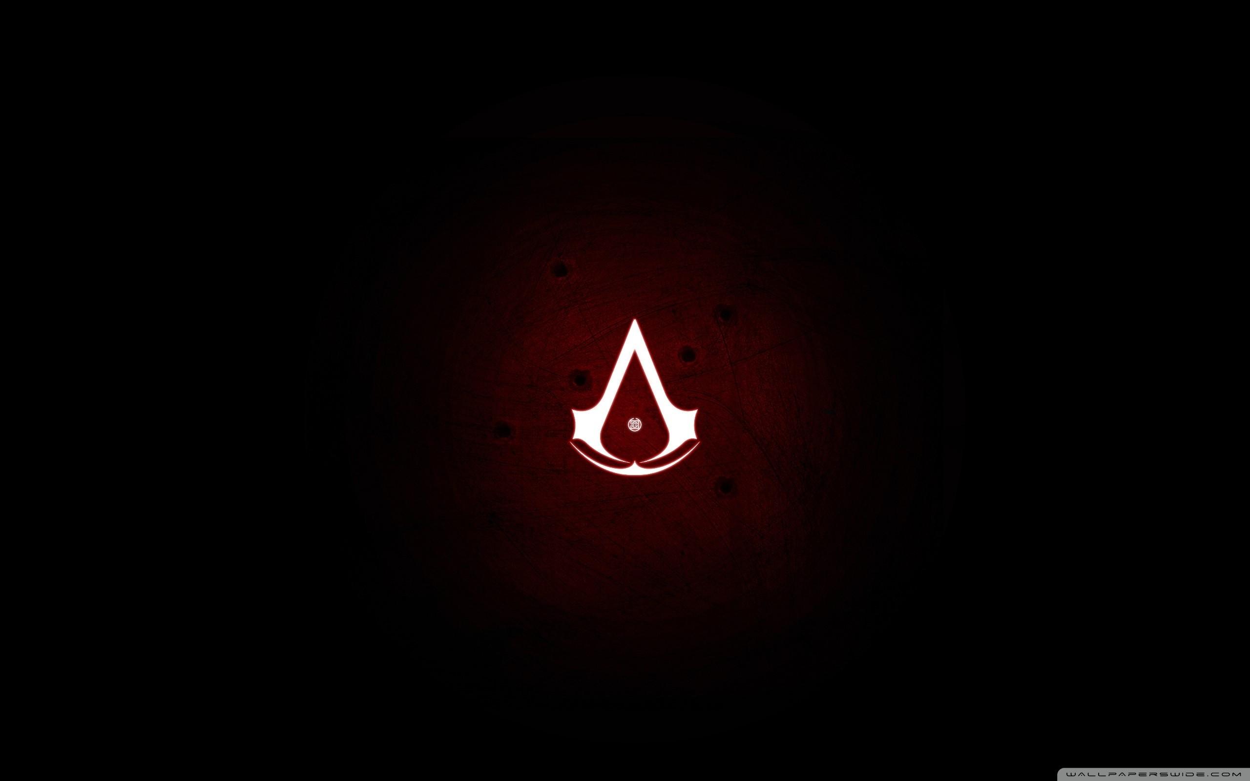 Assassins Creed Symbol Wallpaper Wallpapertag