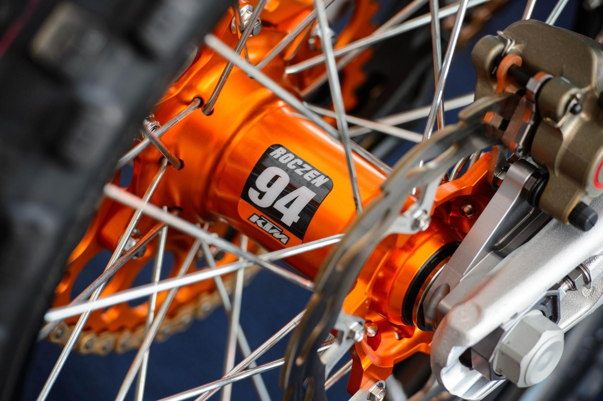 Ktm Bikes Wallpapers: Wallpaper Motocross Ktm ·① WallpaperTag