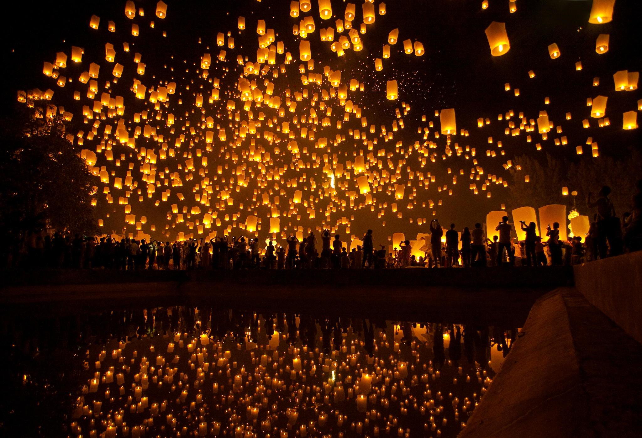 Lanterns Wallpapers ·① WallpaperTag