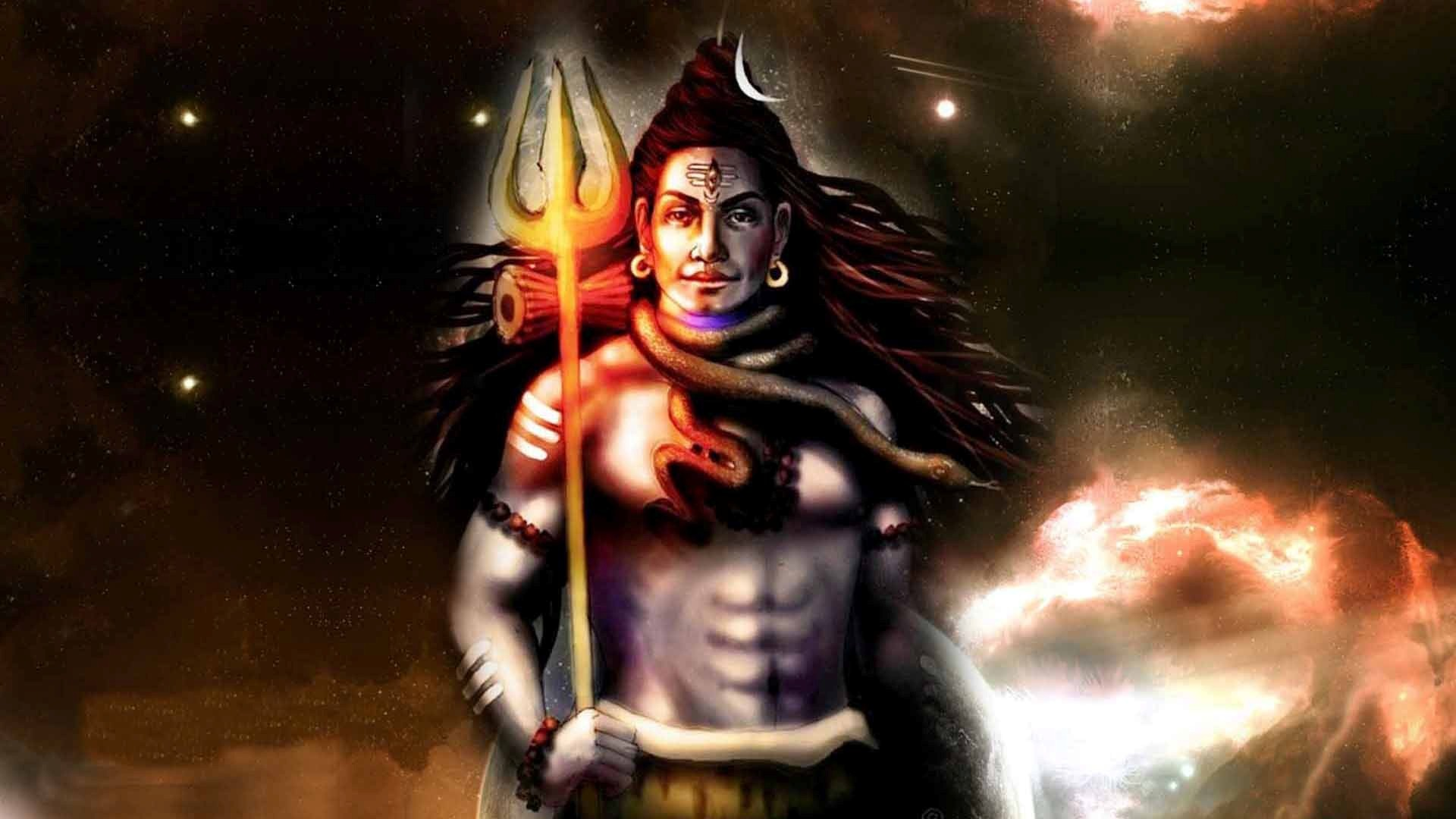 Lord Shiva Wallpapers Wallpapertag