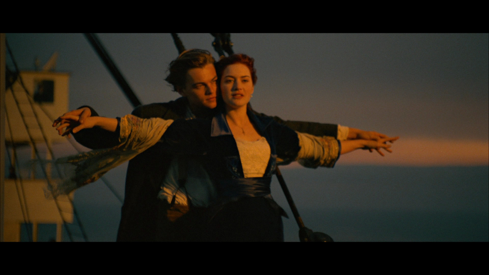 Titanic Movie Trailer and Videos