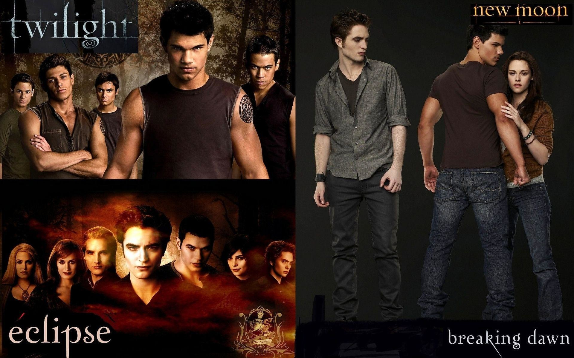 Twilight saga wallpapers - Twilight wallpaper ...