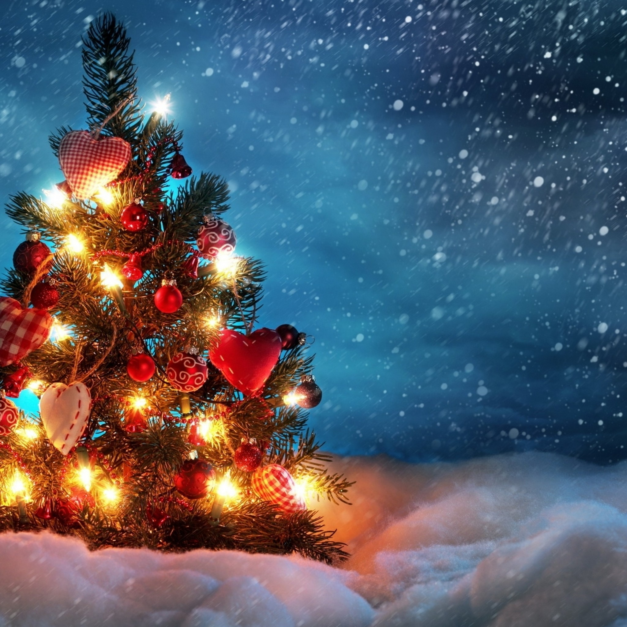 Computer Wallpaper Com: 3D Christmas Backgrounds ·① WallpaperTag