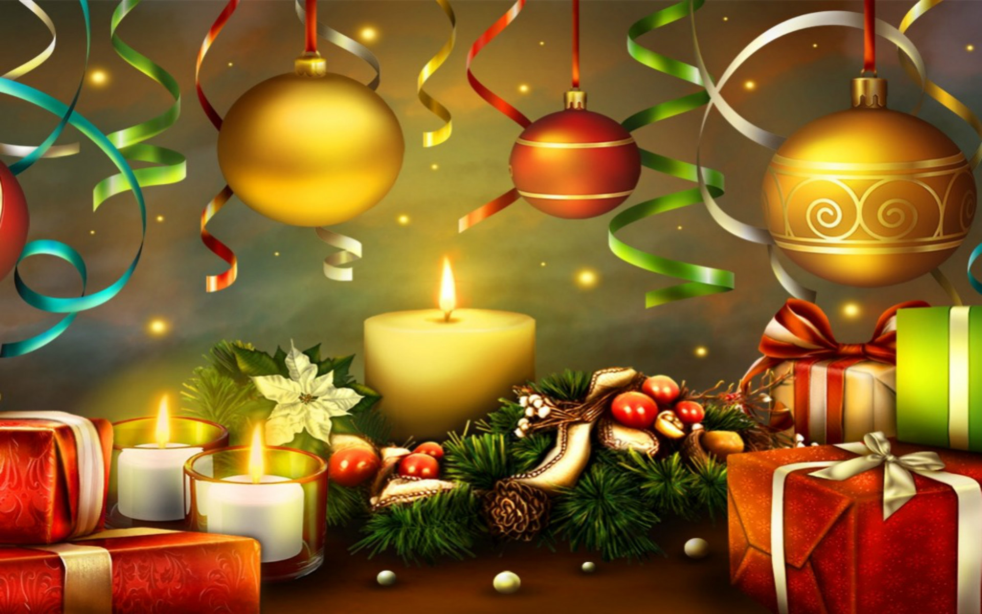 desktop christmas wallpaper backgrounds 183��
