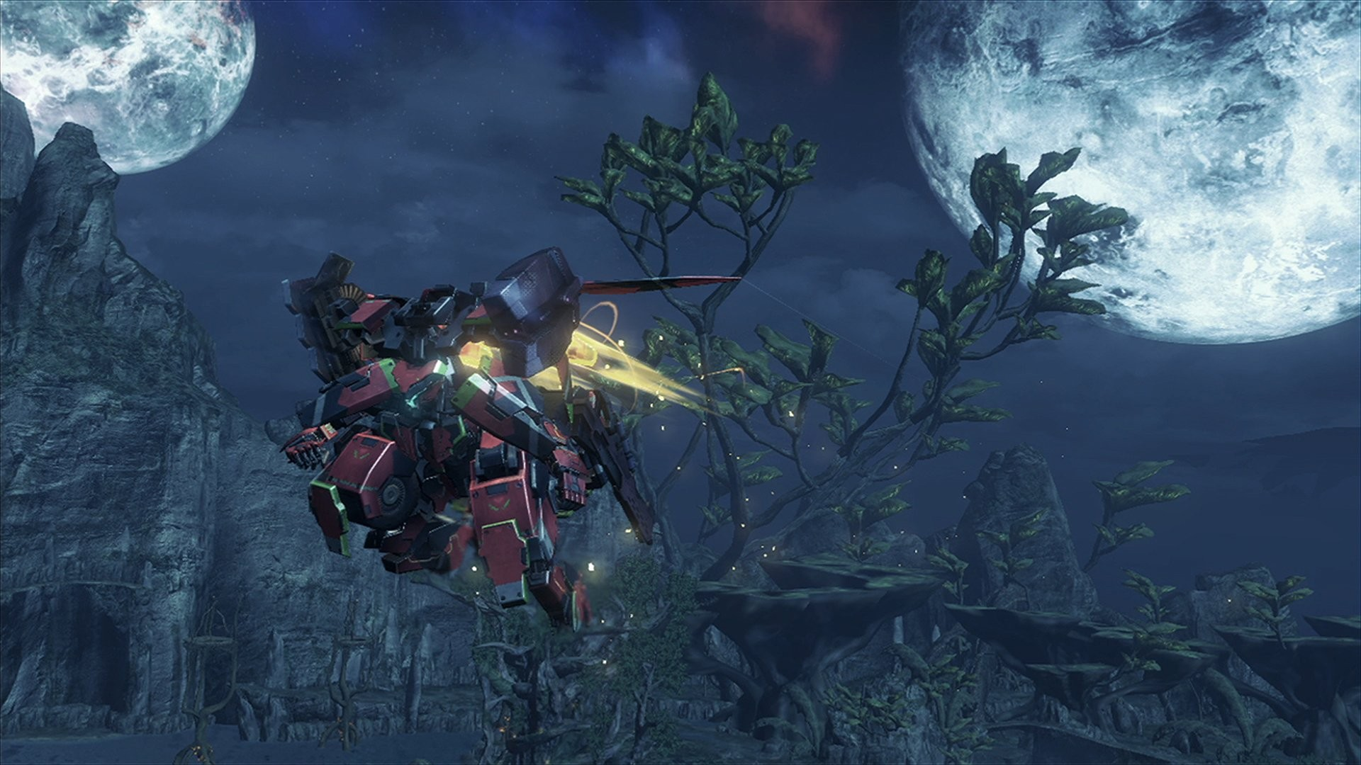 Xenoblade Wallpaper Download Free Stunning Hd Wallpapers For