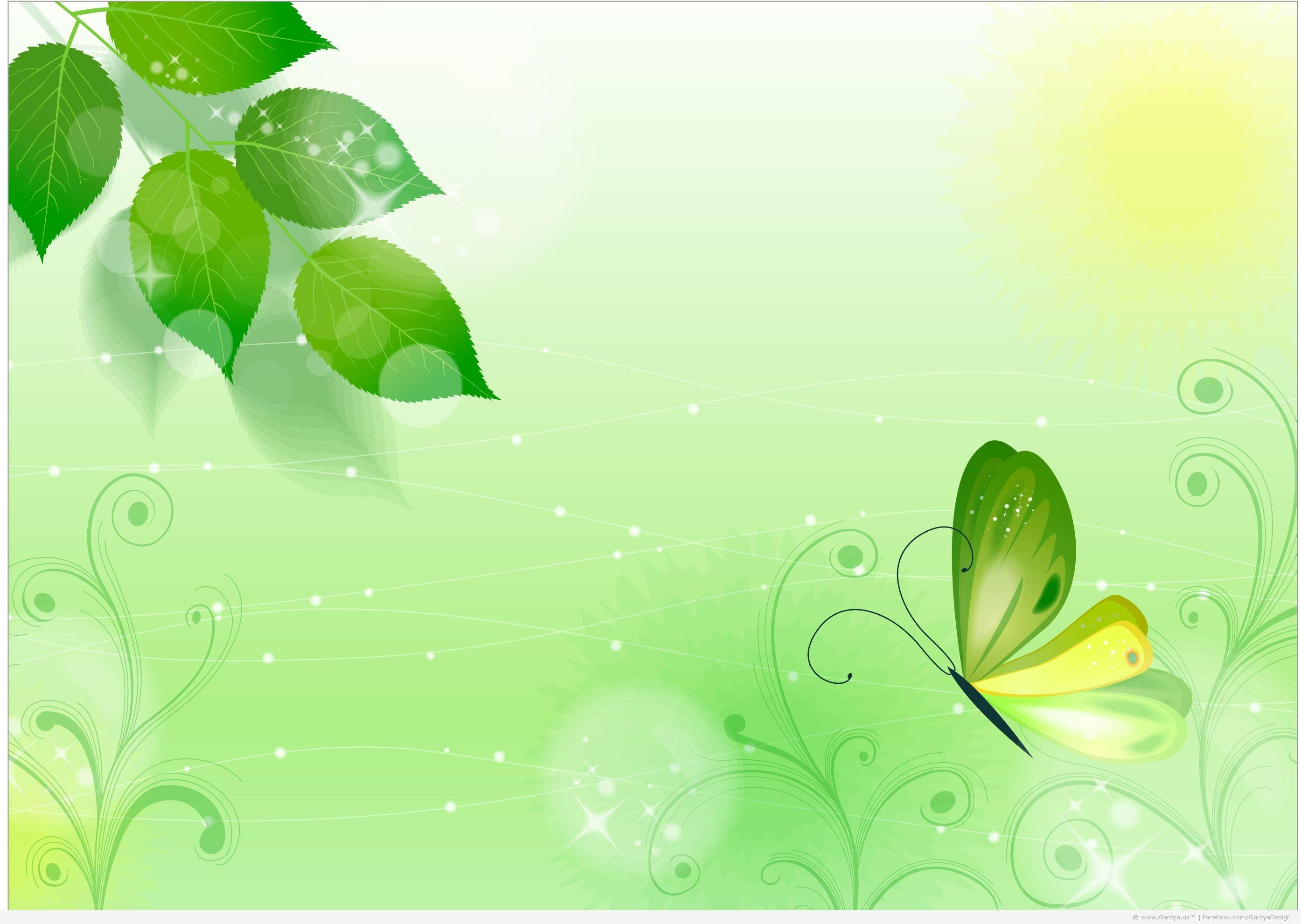 Green Abstract wallpaper ·① Download free stunning HD ...