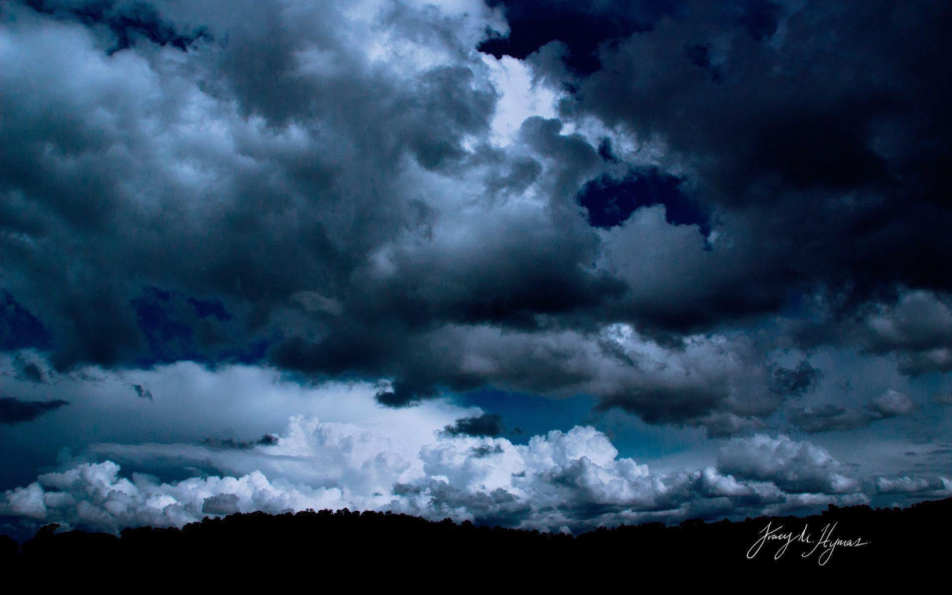 Dark Skies Wallpaper Wallpapertag