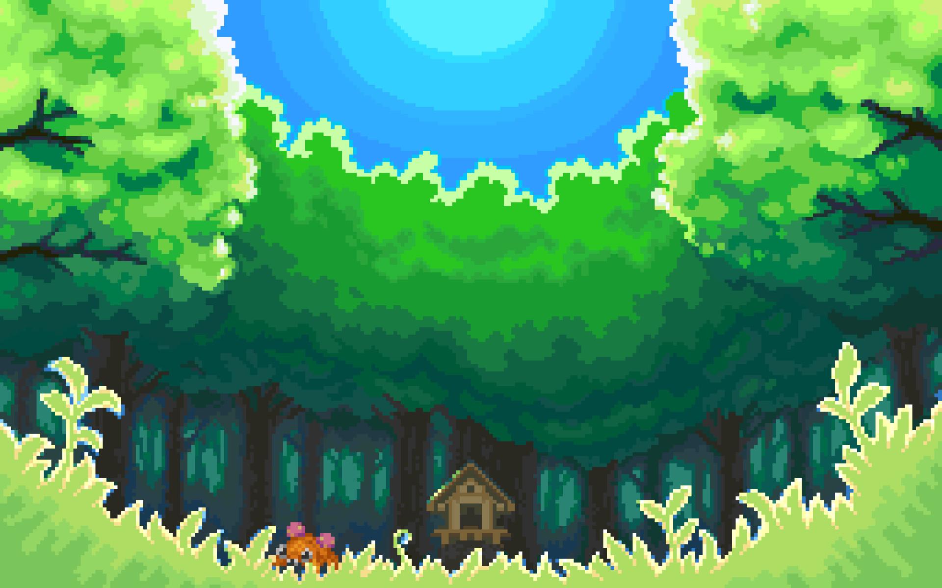 pokemon forest background 183��