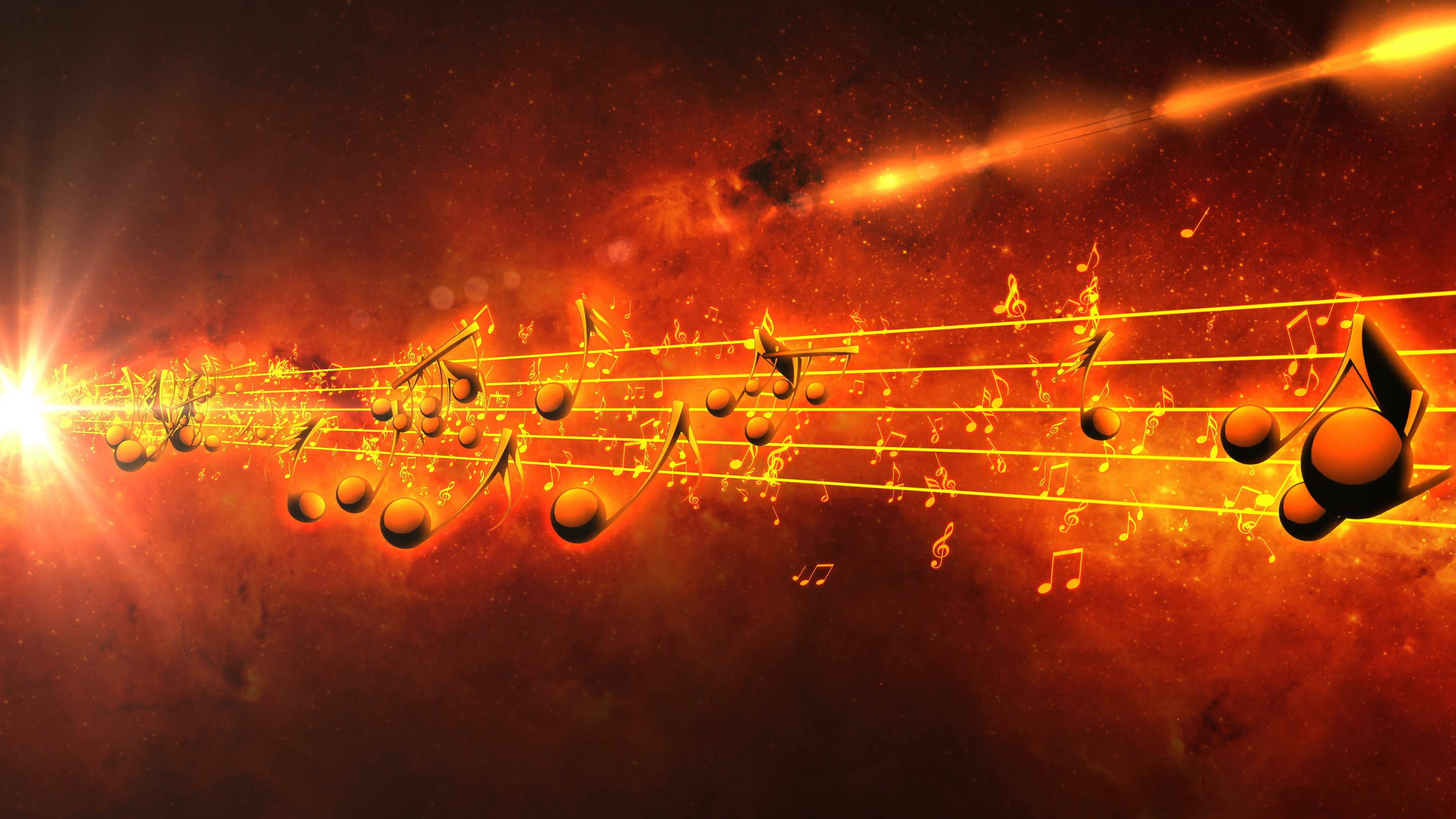 music notes background 183�� download free awesome hd