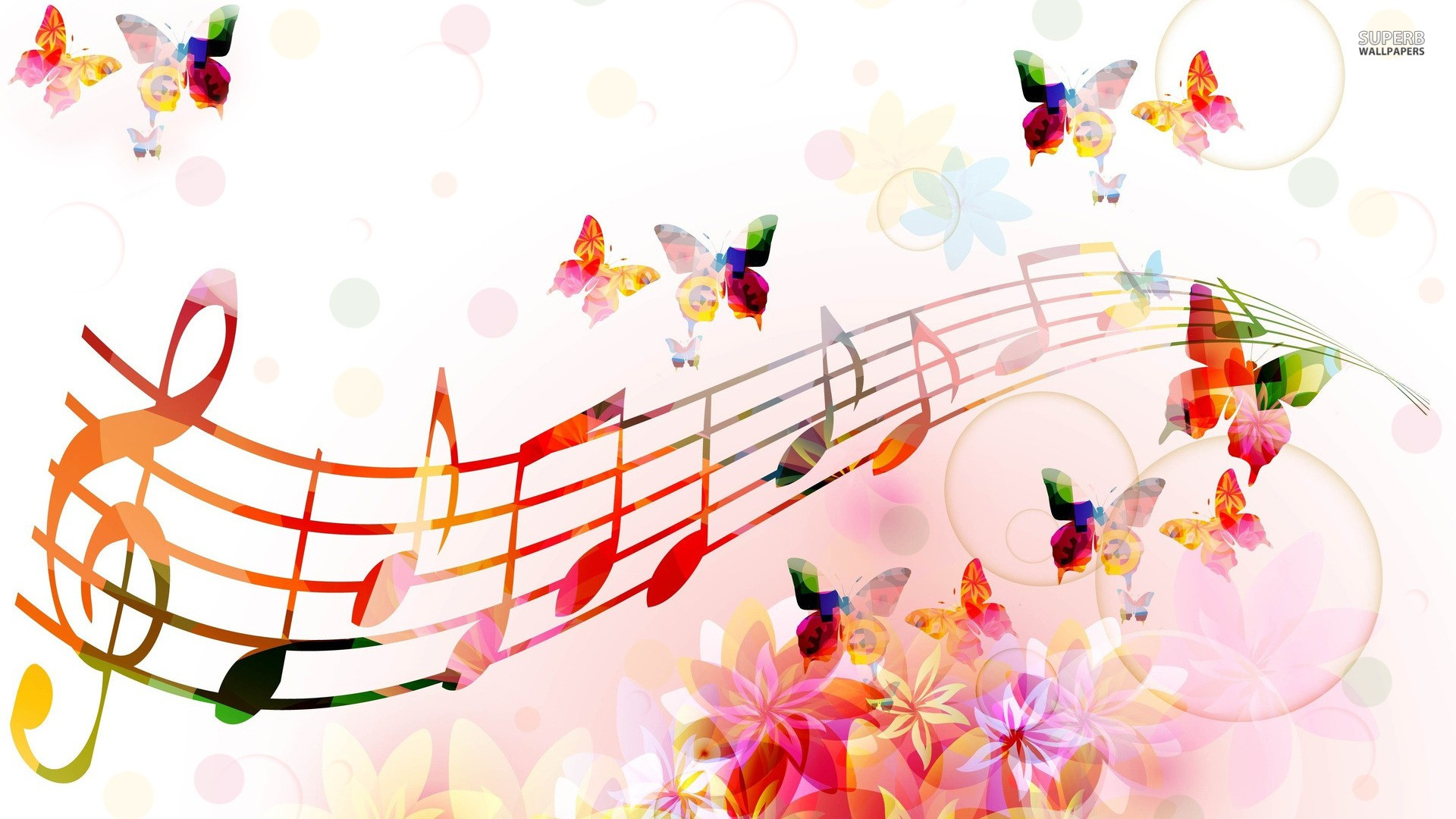 Music Wallpaper For Ipad: Music Notes Wallpaper ·① Download Free High Resolution
