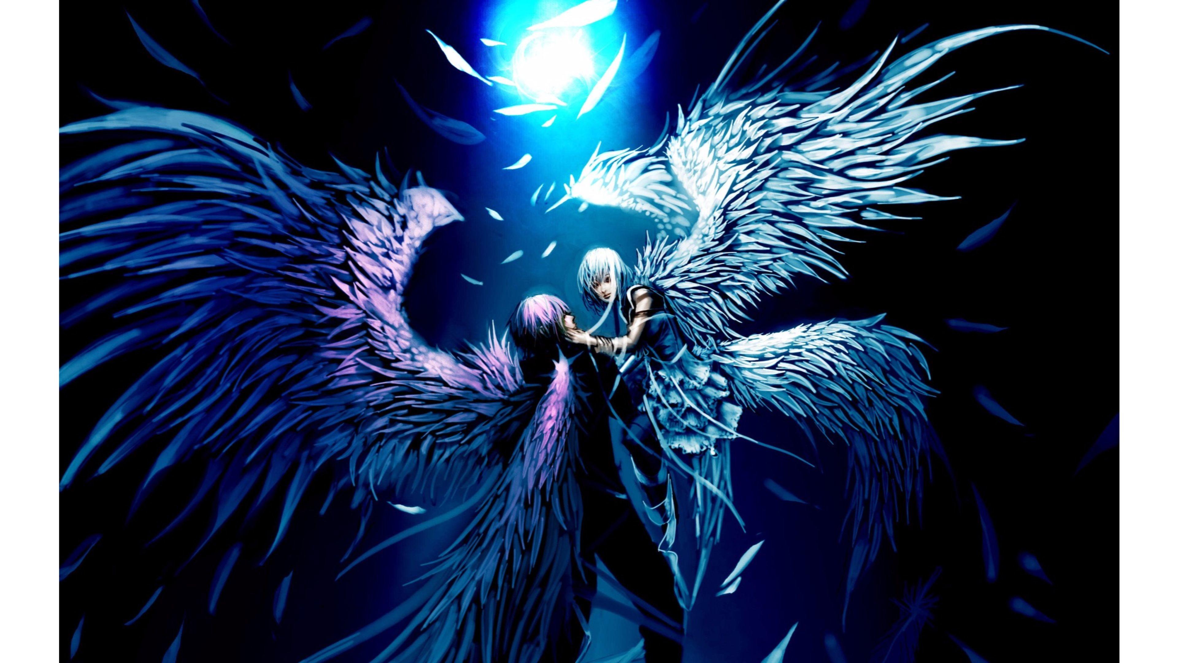 Fallen Angel - Angels Wallpaper (32426792) - Fanpop