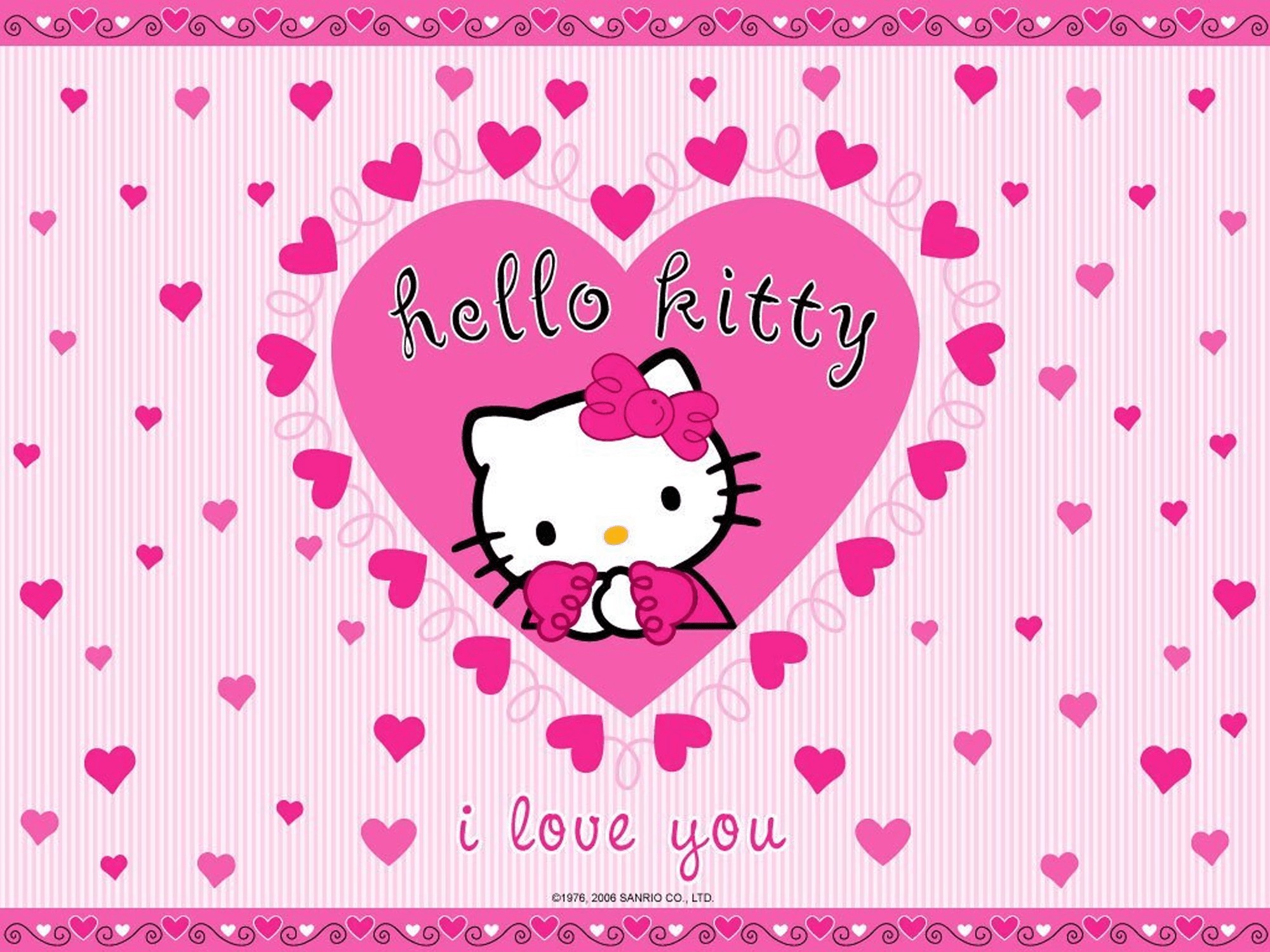 Wonderful Wallpaper Hello Kitty Note 2 - 319478-most-popular-hello-kitty-wallpaper-2000x1500-lockscreen  You Should Have_458945.jpg