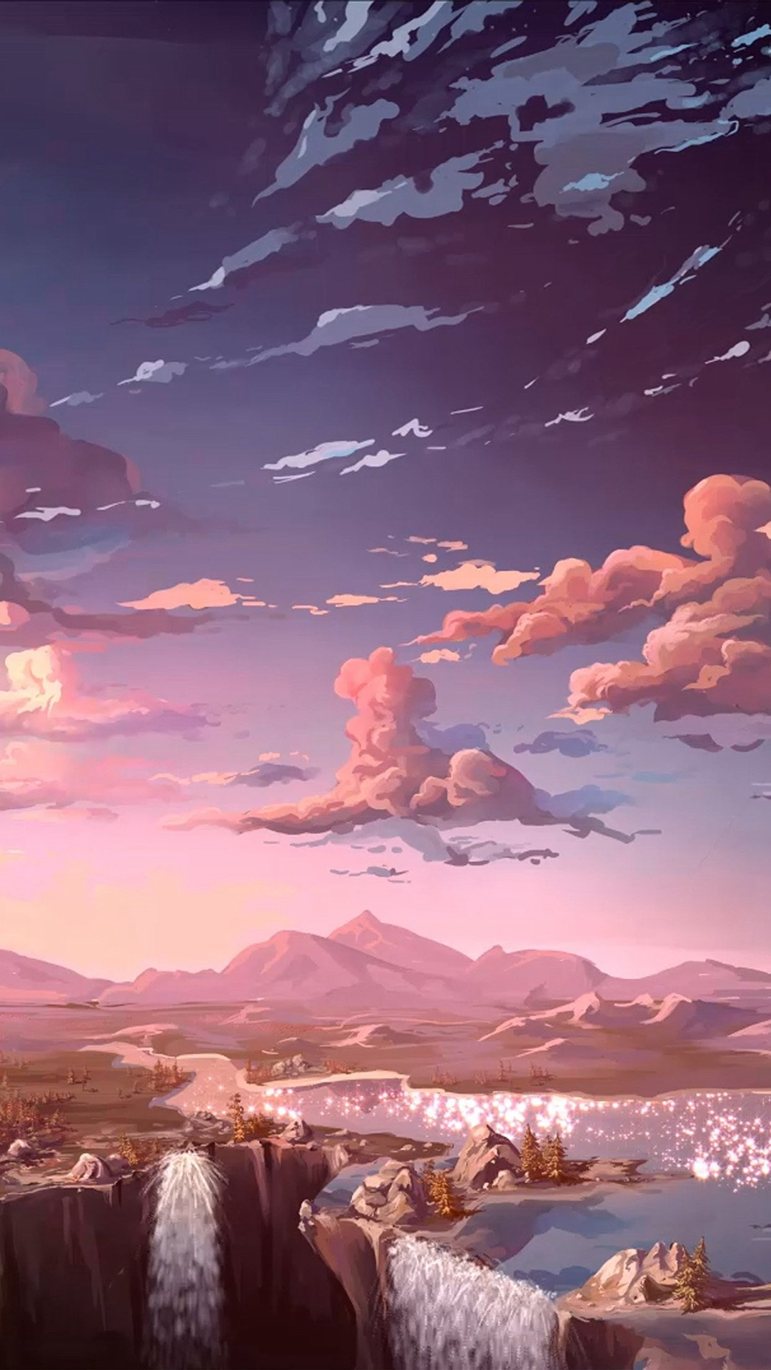 Anime City Wallpaper Download Free Beautiful Wallpapers For