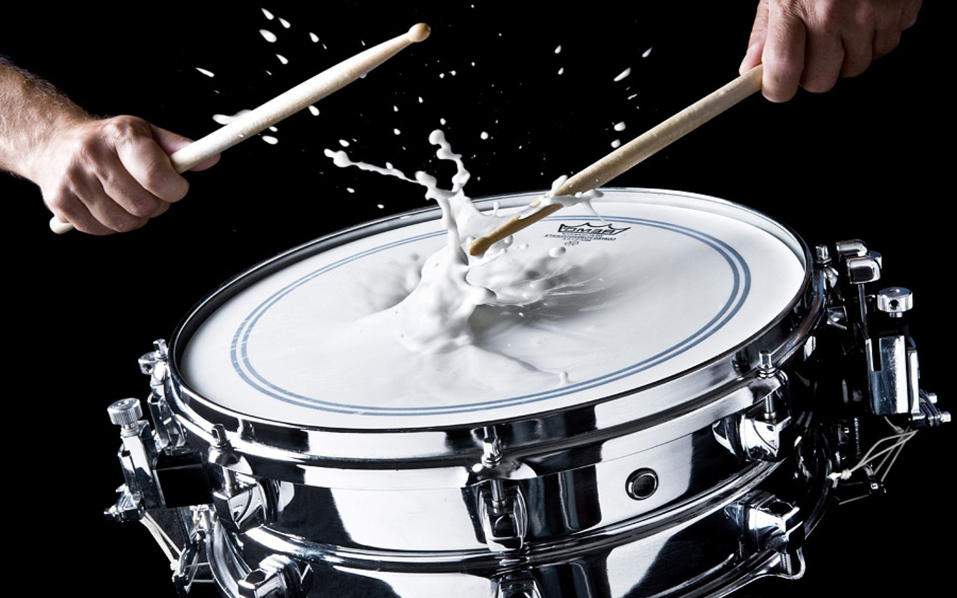 Drums Wallpapers
