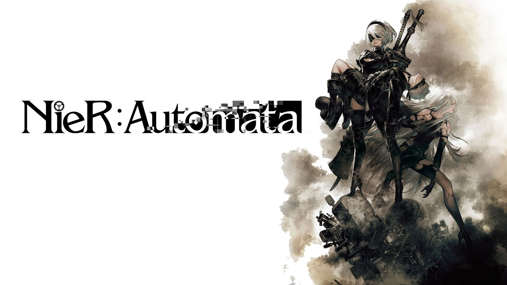 Hd wallpaper nier automata - 1920x1080 Nier Automata Wallpaper 1920x1080 For Iphone 5