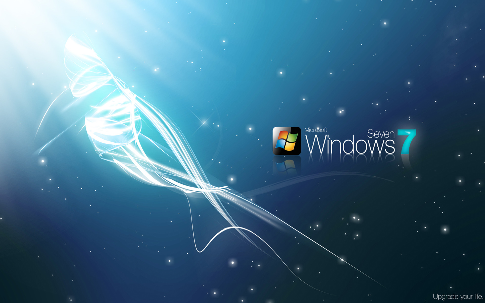 HD Wallpapers For Windows 7 ·①