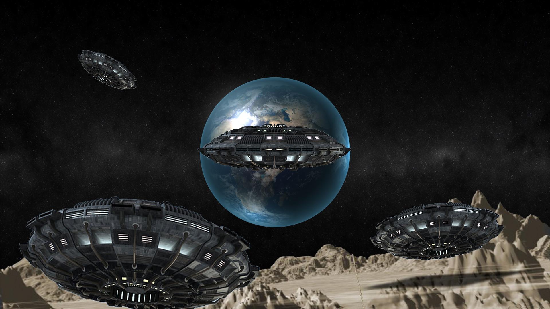 фотографии инопланетян из космоса дизайн