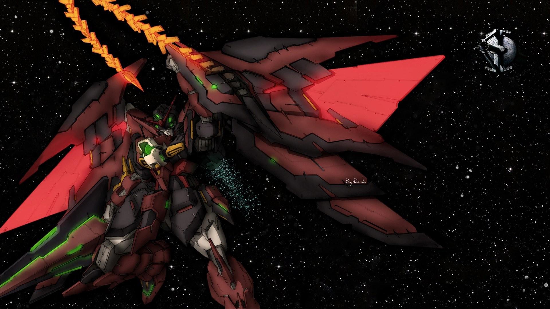 Gundam wing zero wallpaper wallpapertag - Anime mobile wallpaper ...