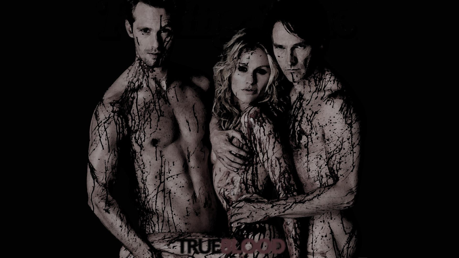 Britney spears true blood wallpaper from blood wallpapers.