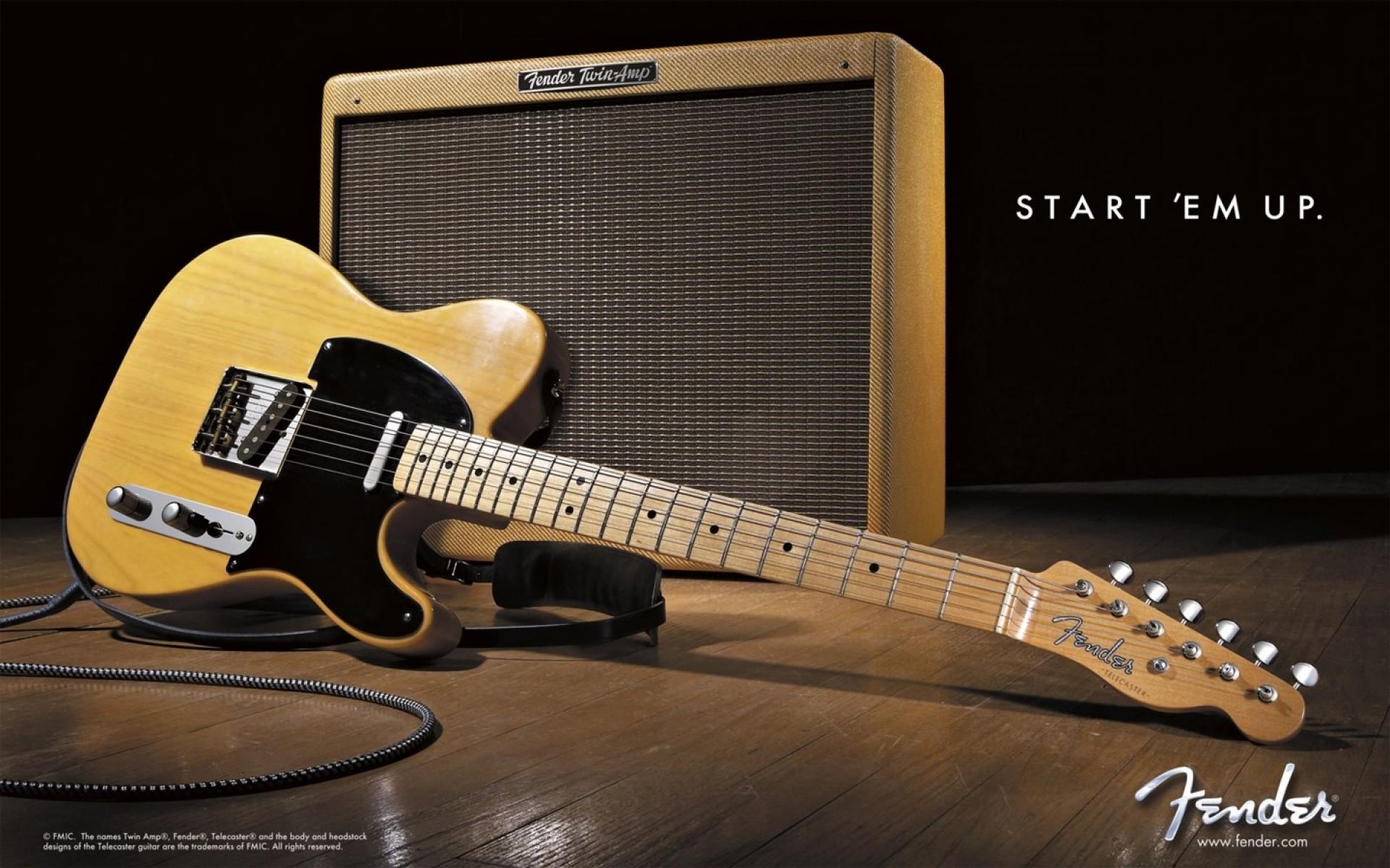 Guitarra Electrica Wallpaper Fender Wallpapertag