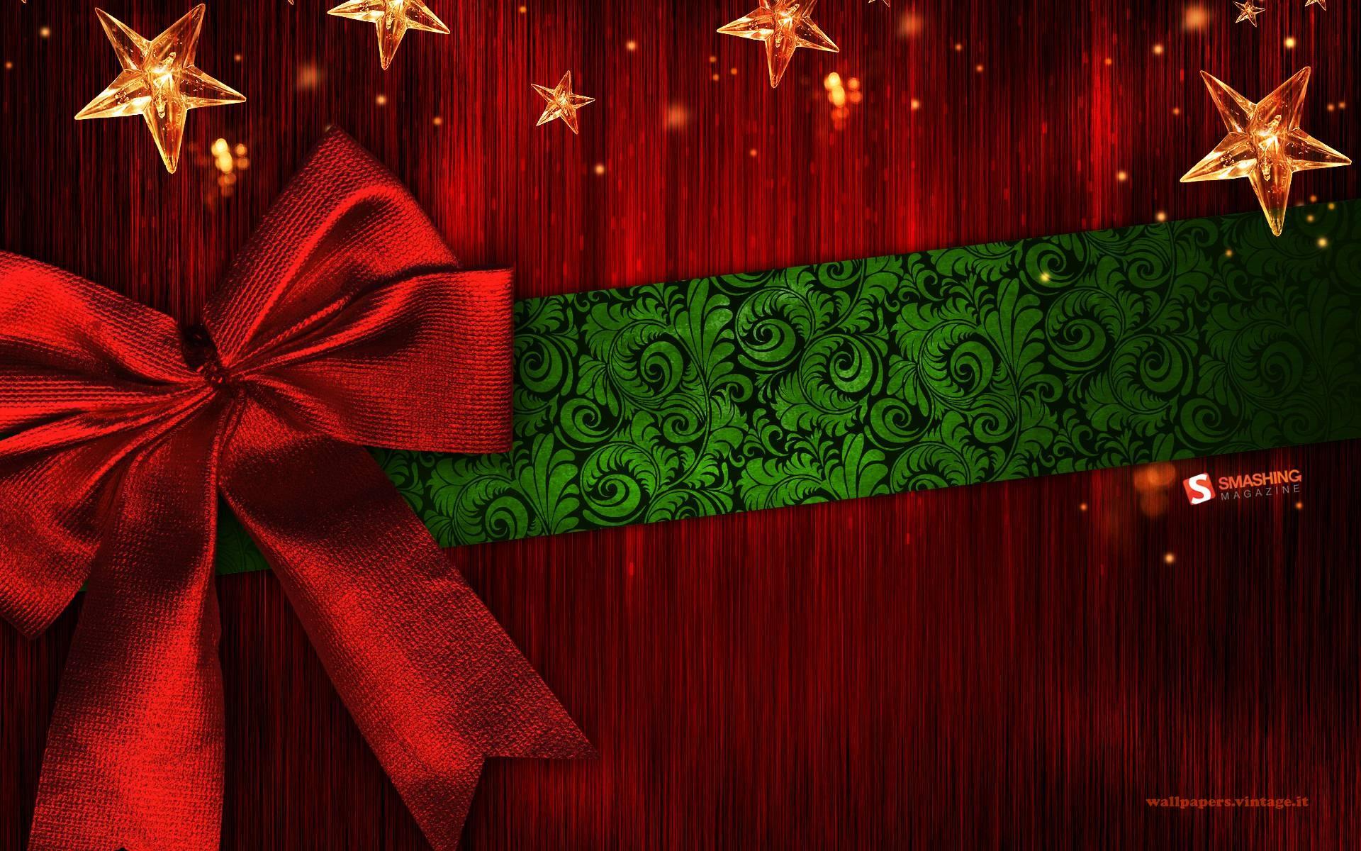 Christmas Red Image 2560x1600