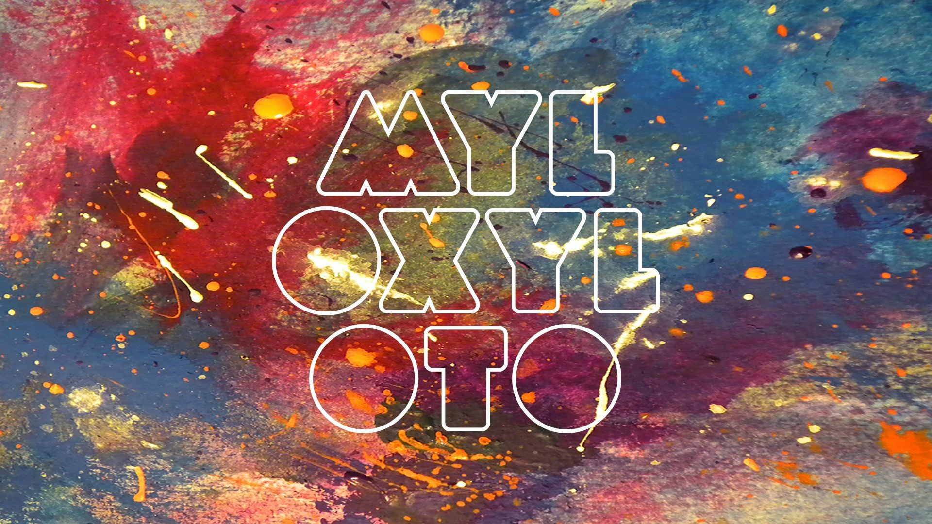 Mylo Xyloto Wallpaper Hd Wallpapertag