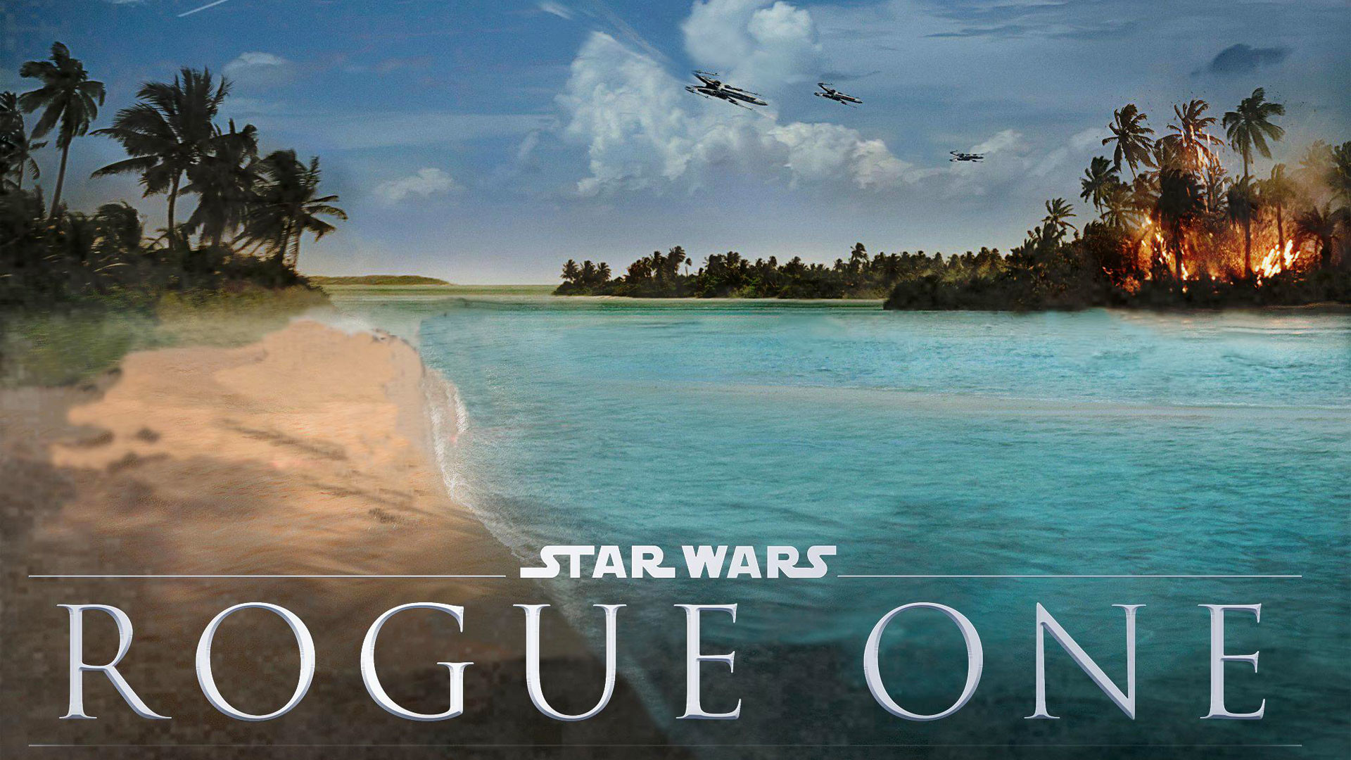 Rogue One Wallpapers Wallpapertag