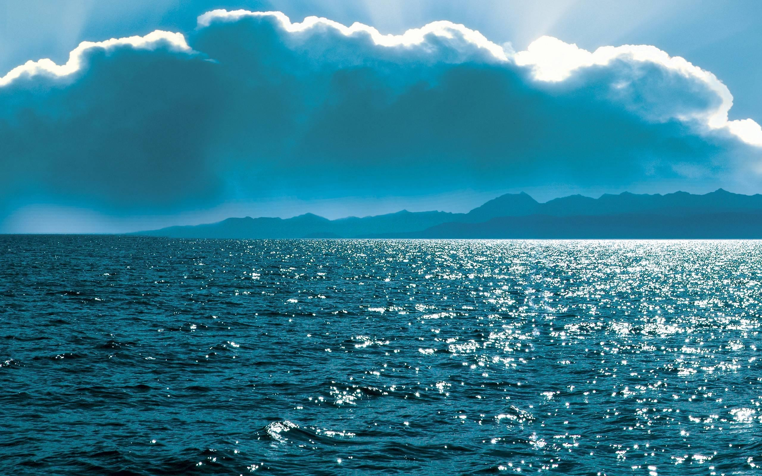 Sea Background ·① Download Free Beautiful High Resolution