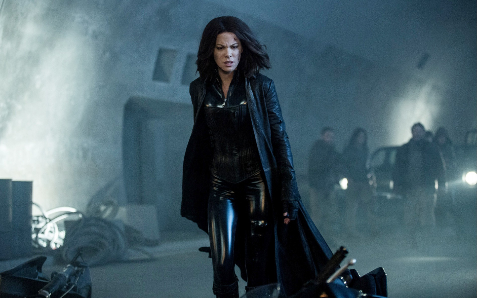 kate beckinsale underworld wallpaper 183��