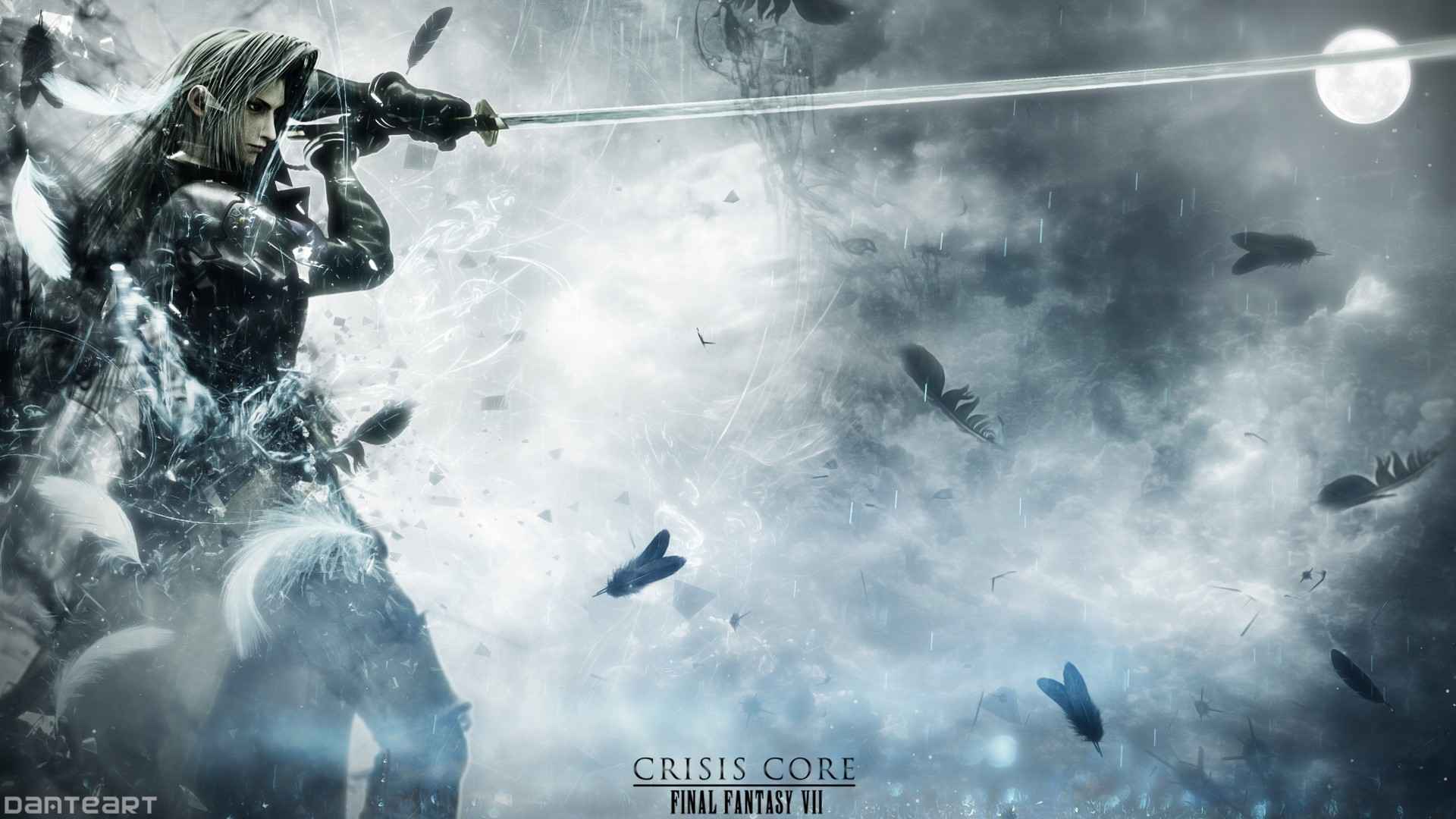 Final Fantasy VII wallpaper ·① Download free awesome full ...