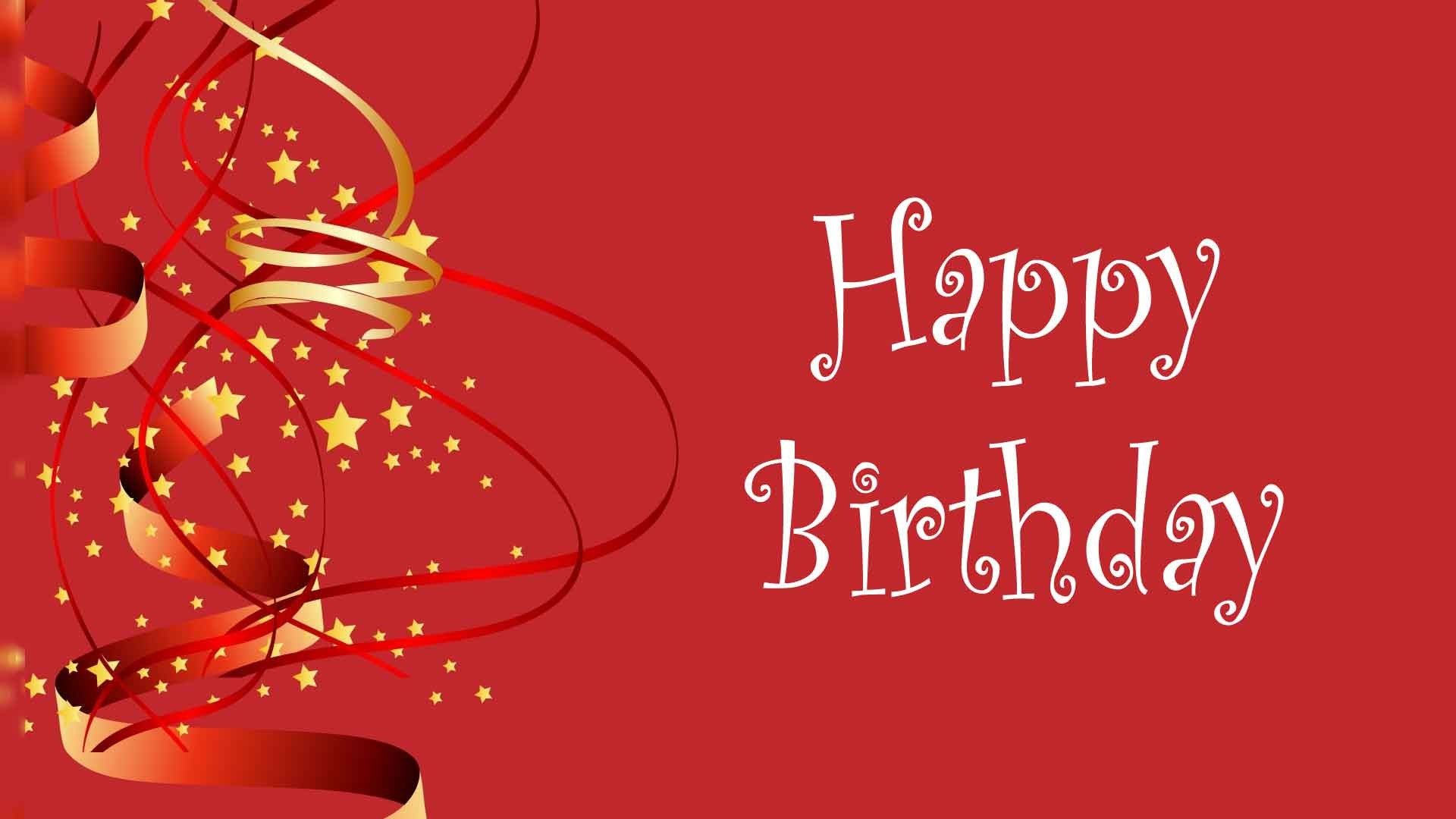 Happy birthday background download free stunning - Happy birthday card wallpaper ...