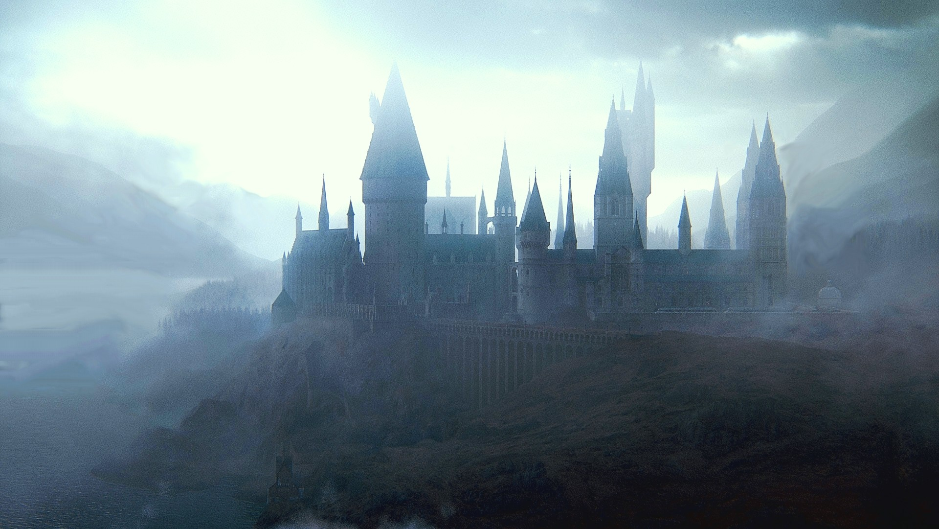 53 Harry Potter Backgrounds Download Free Beautiful