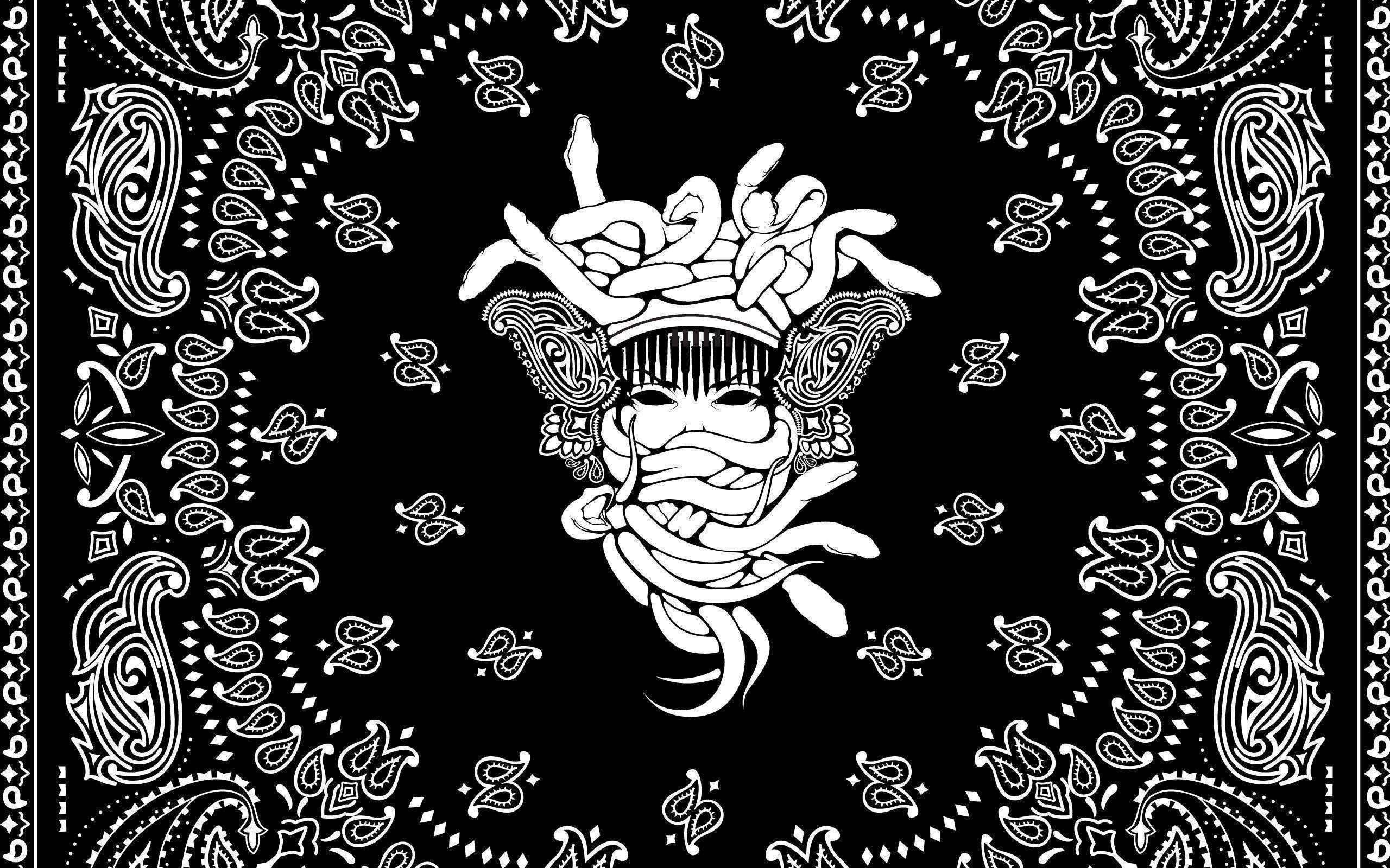 Black Bandana Wallpapers ·① WallpaperTag