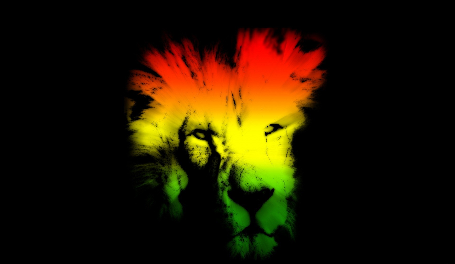 rasta one love wallpaper ·①