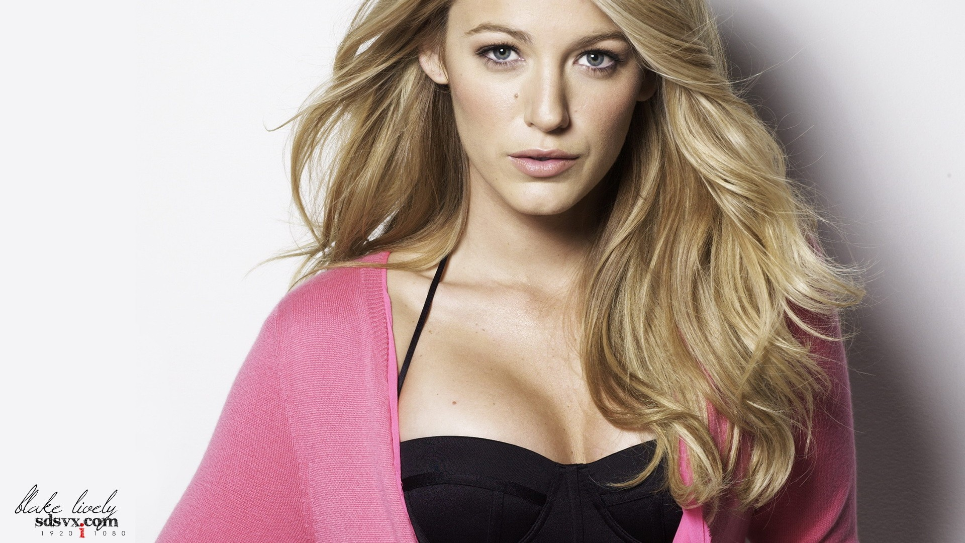 blake lively wallpapers ·①