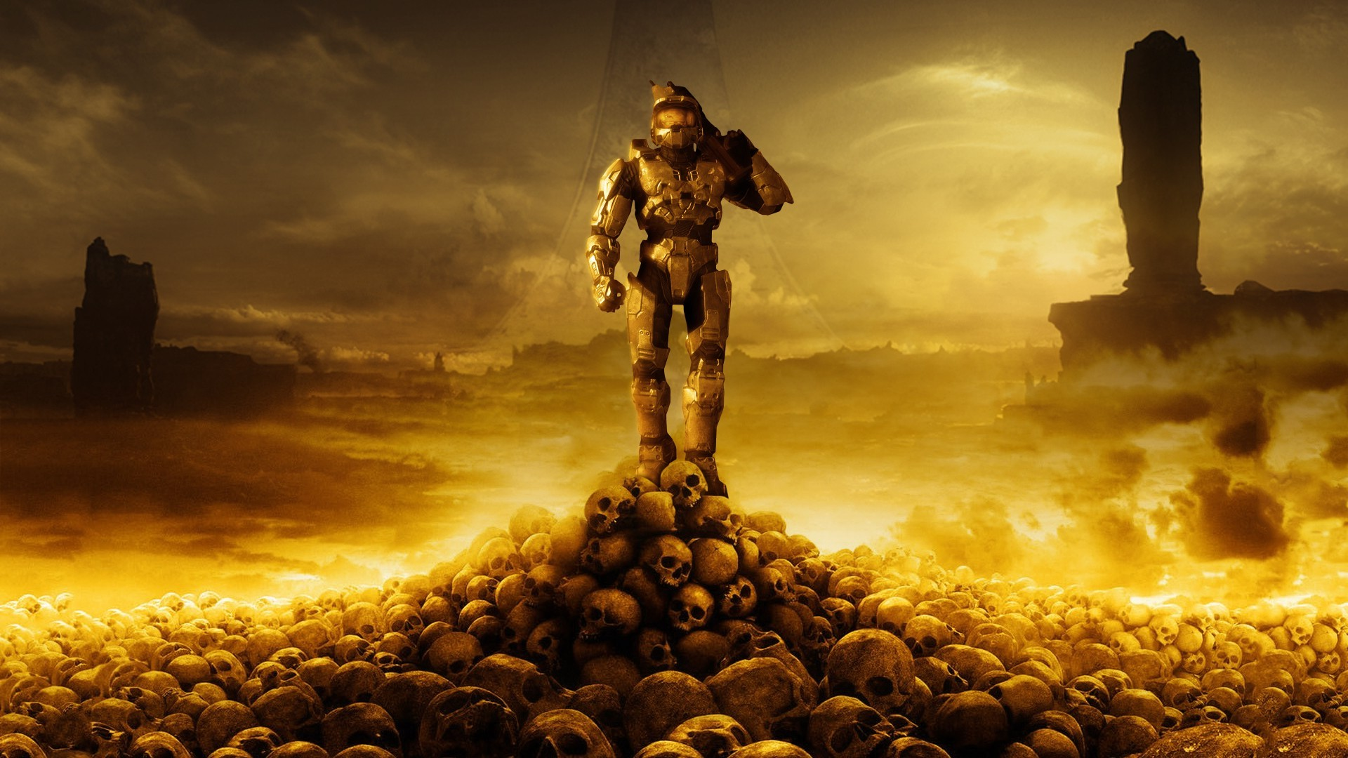 halo 3 wallpaper ·① download free beautiful full hd backgrounds for
