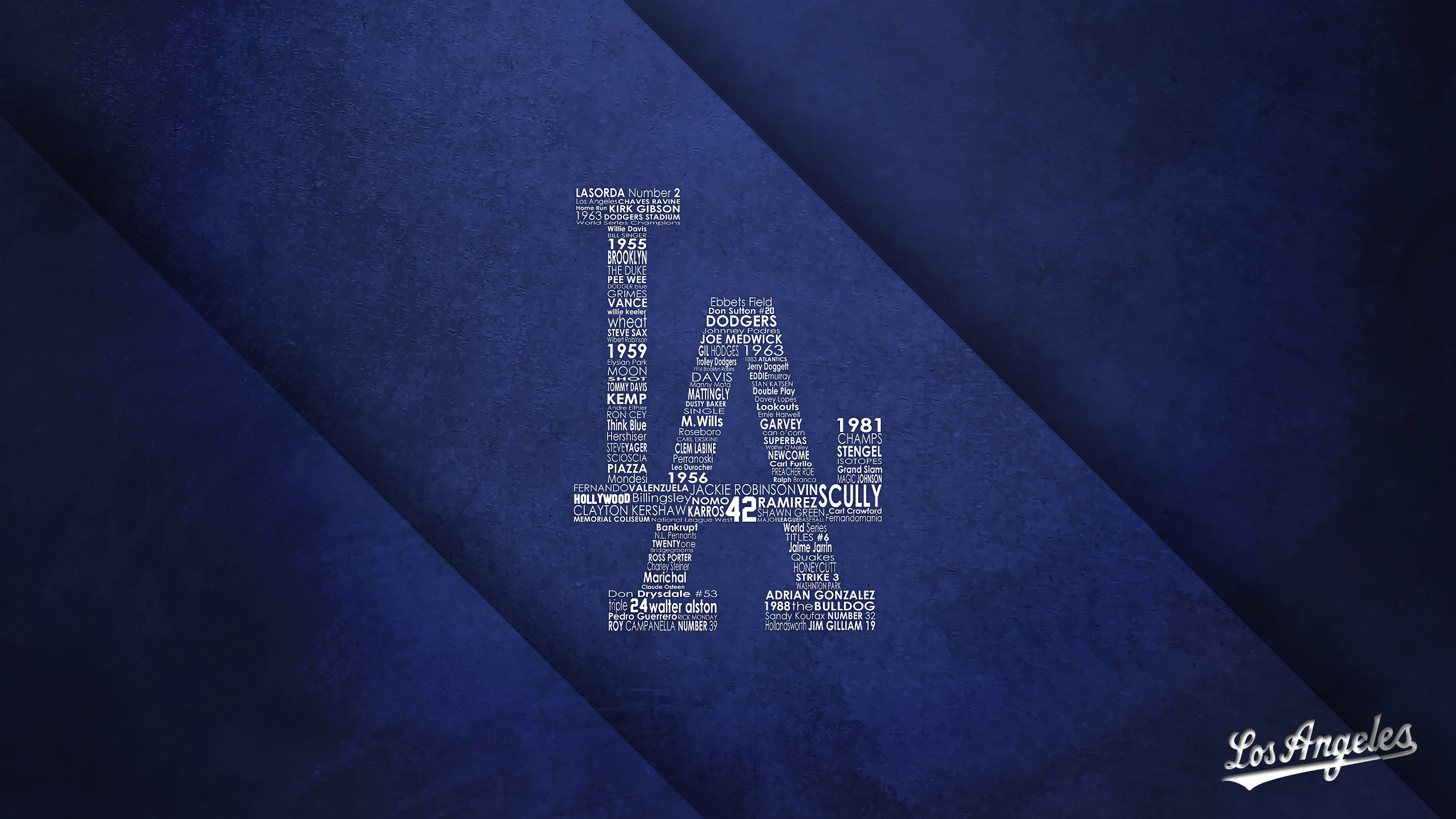 Sexy la dodgers wallpaper