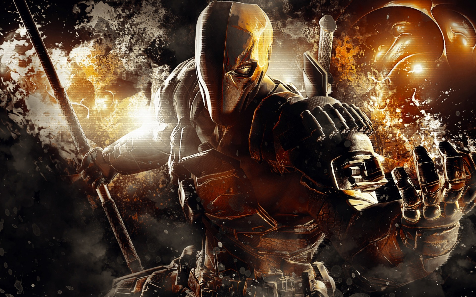 cool video game wallpapers ·①