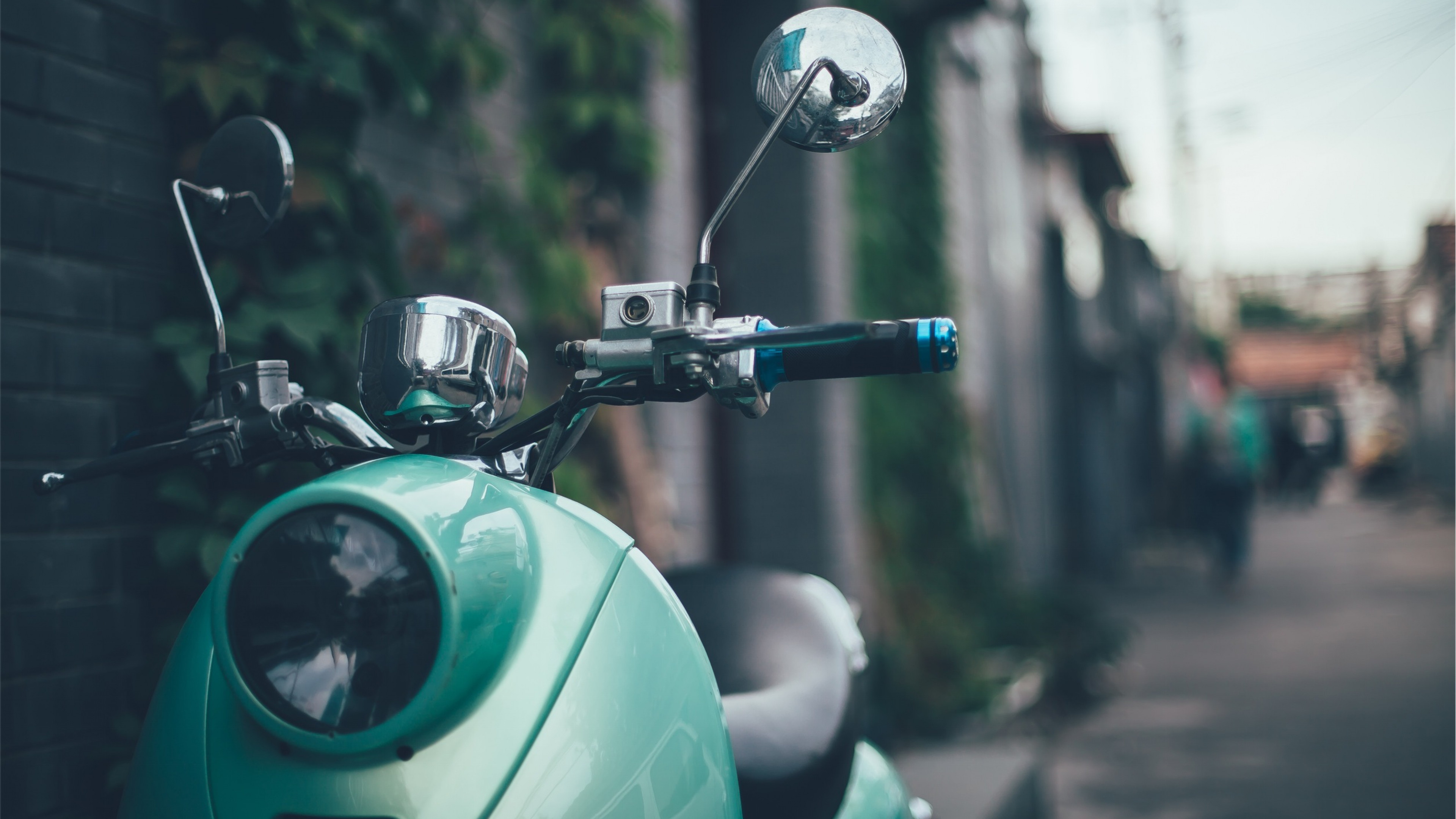 Scooter Wallpapers ·① WallpaperTag