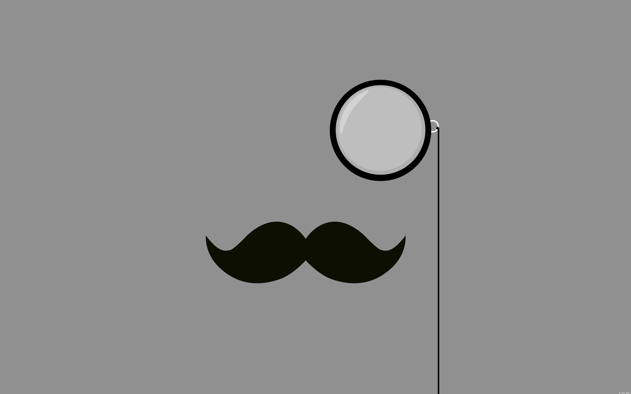 Cute Mustache Wallpapers On Tumblr 1