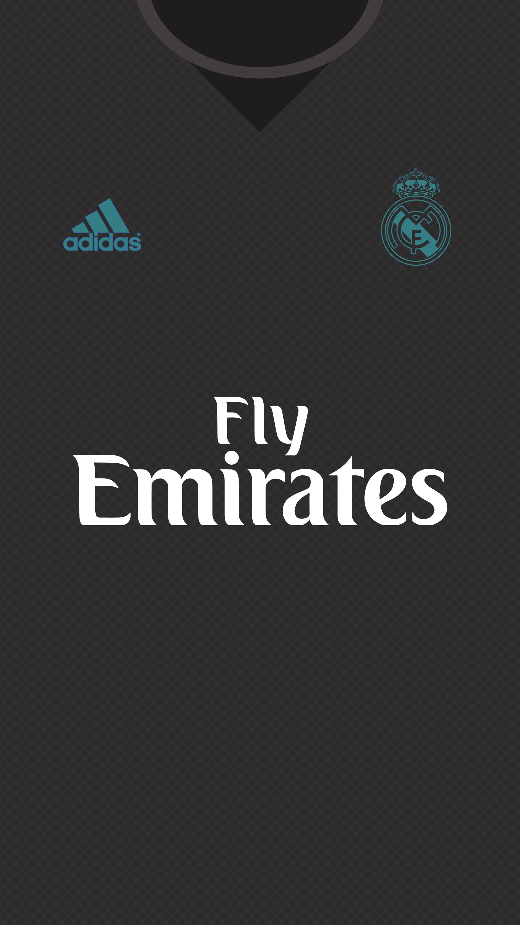 Real Madrid 2018 Wallpaper 3d ①