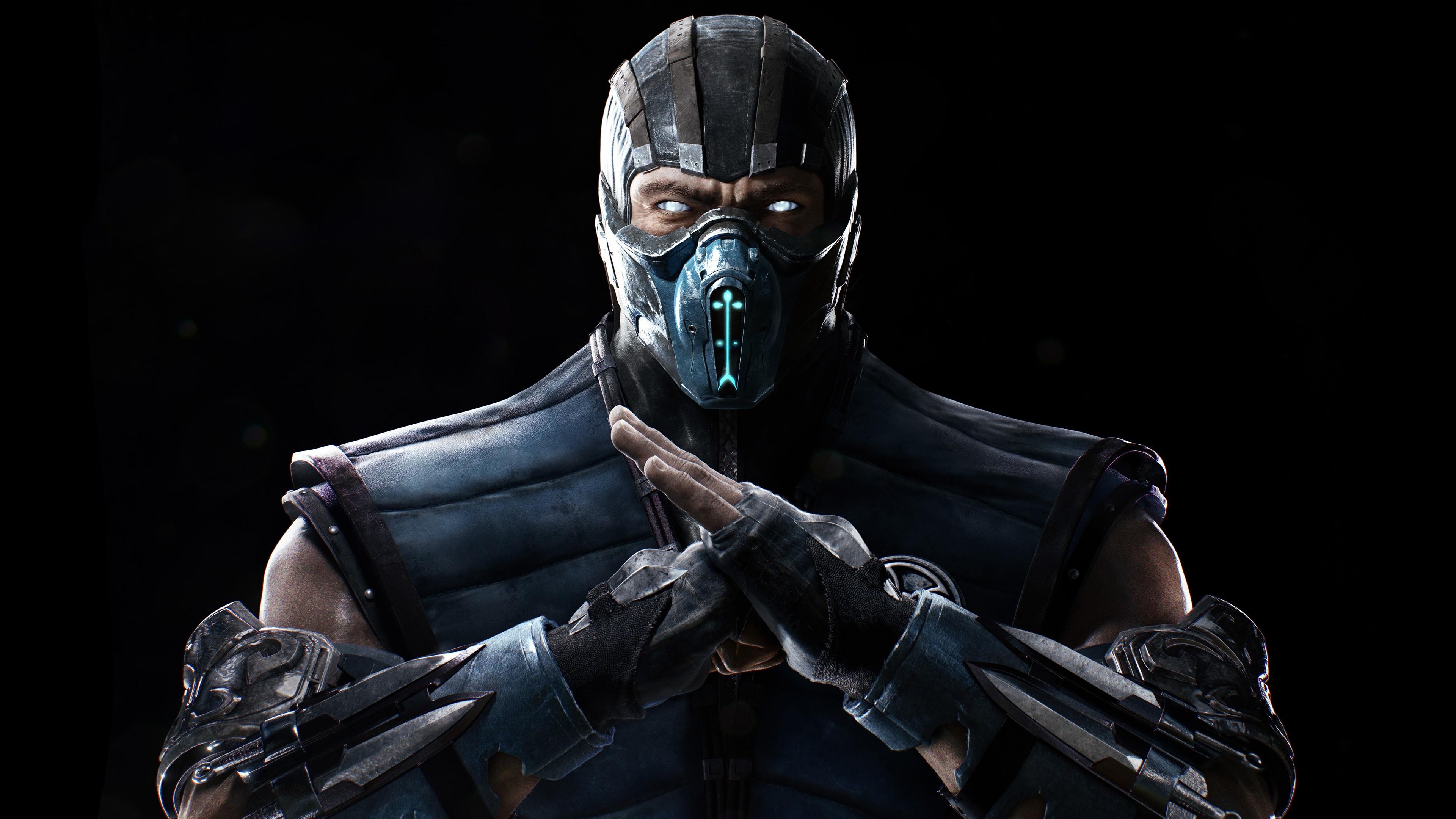 Mortal Kombat X Raiden Wallpaper Wallpapertag