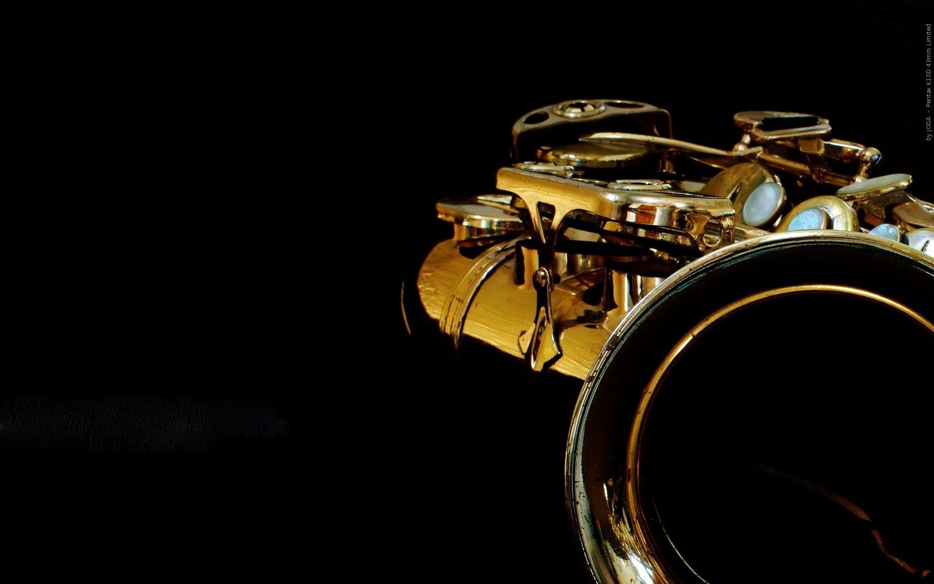 3d Jazz Music Wallpapers: Trumpet Wallpapers ·①