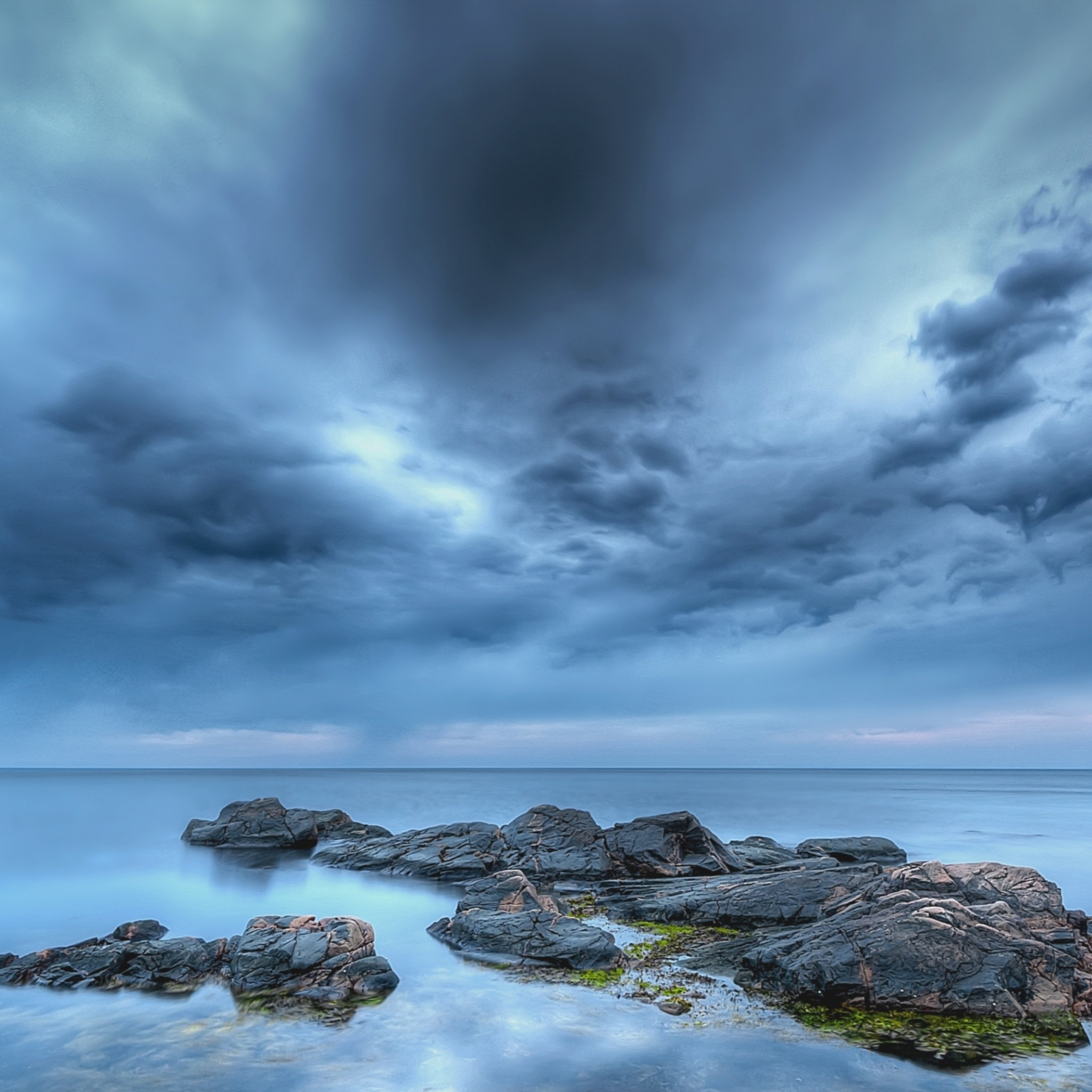 Sky Wallpapers: Cloudy Background ·① Download Free Stunning High