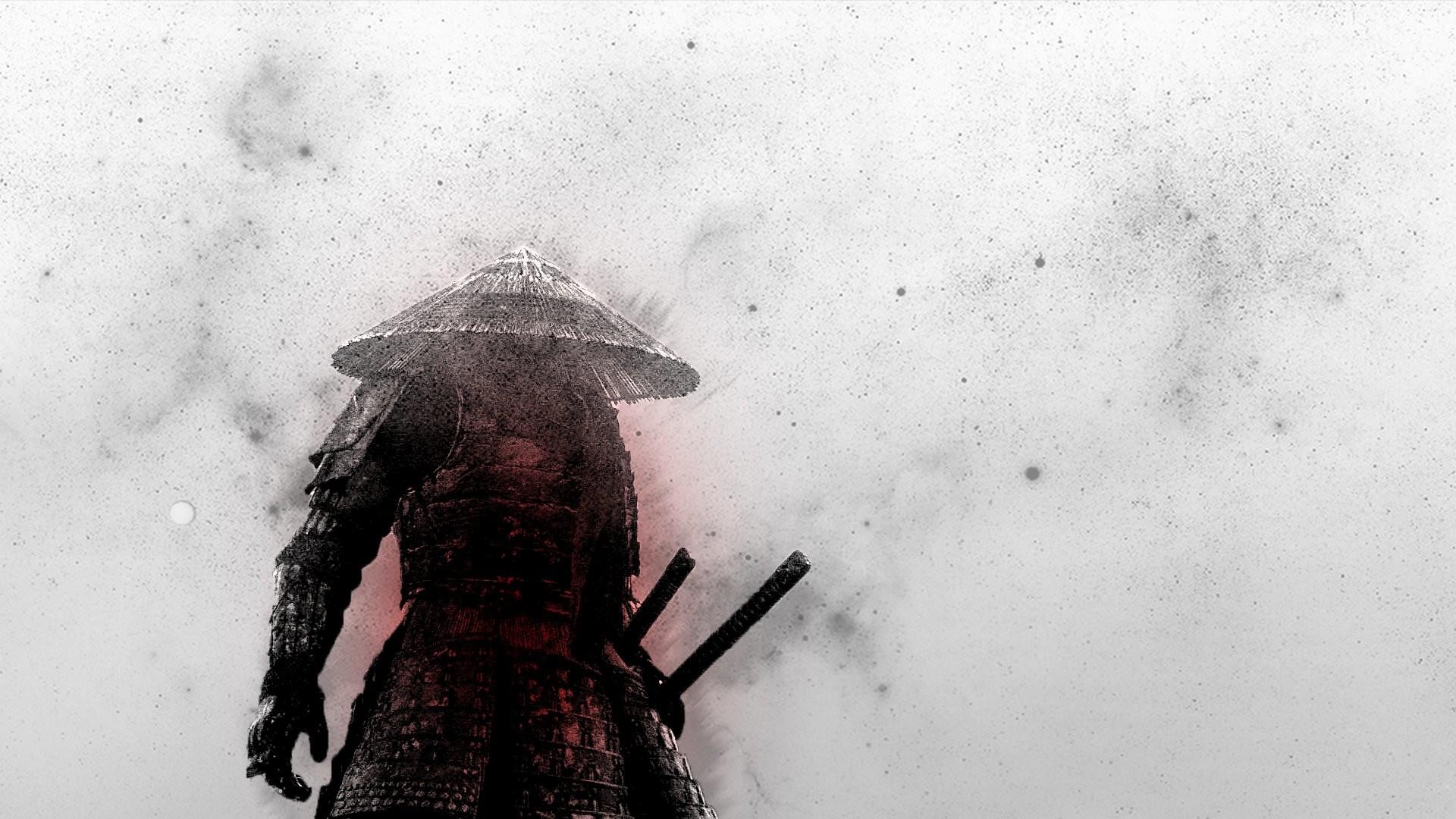 Скачать Обои На Рабочий Стол Самураи