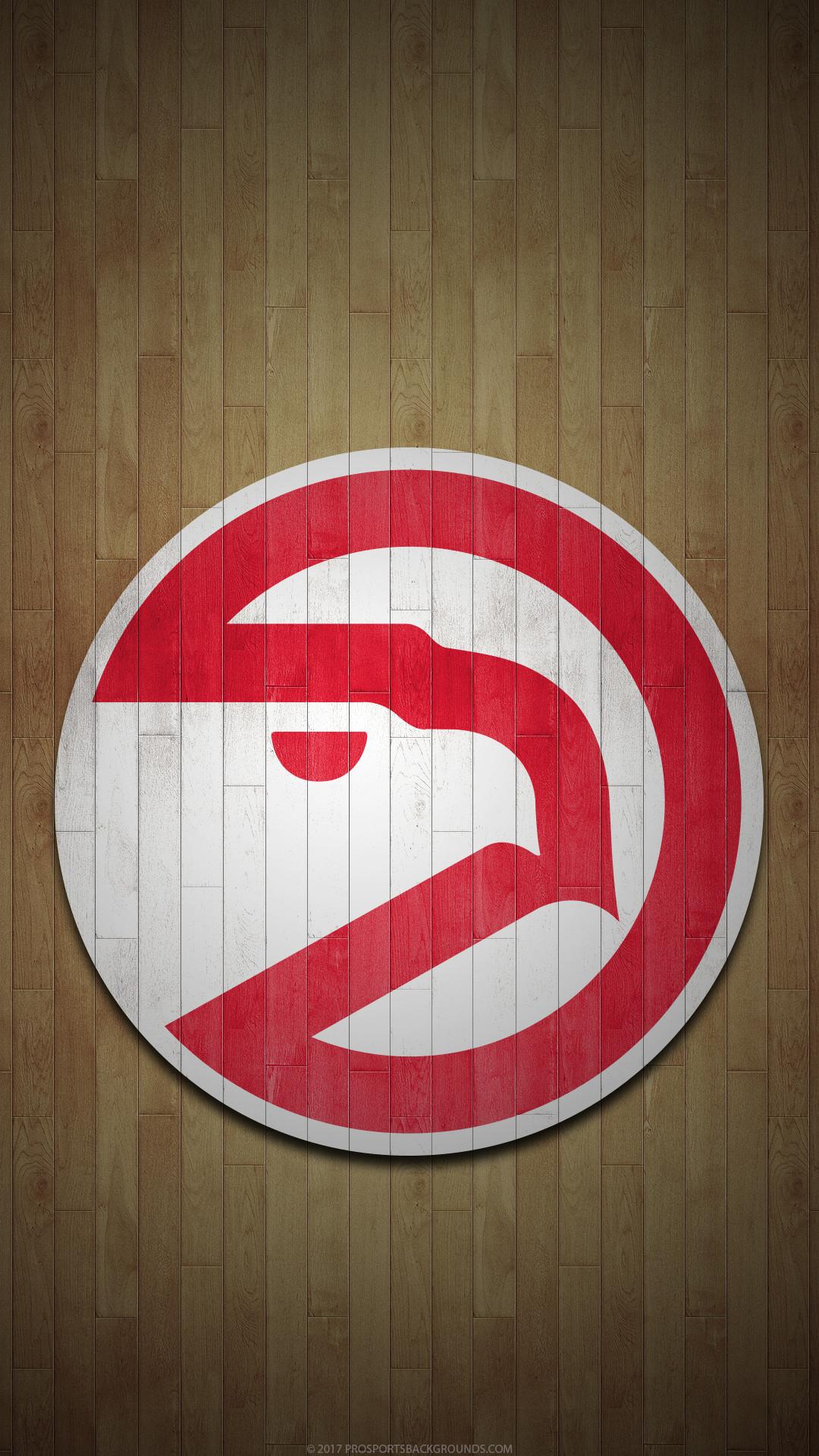 Atlanta Hawks 2017 Nba Basketball December Hardwood Schedule Wallpaper For Iphone Andriod And Windows