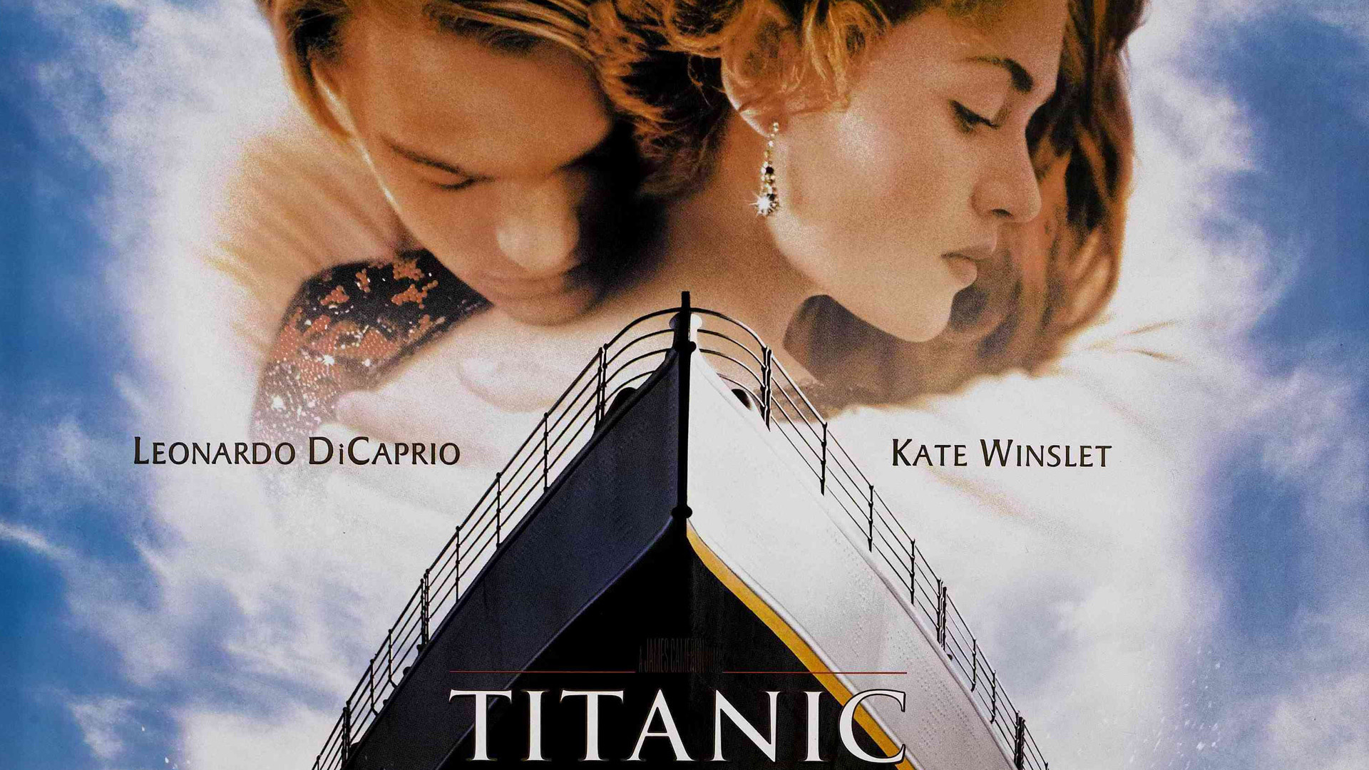 Titanic 1997 Film  TV Tropes